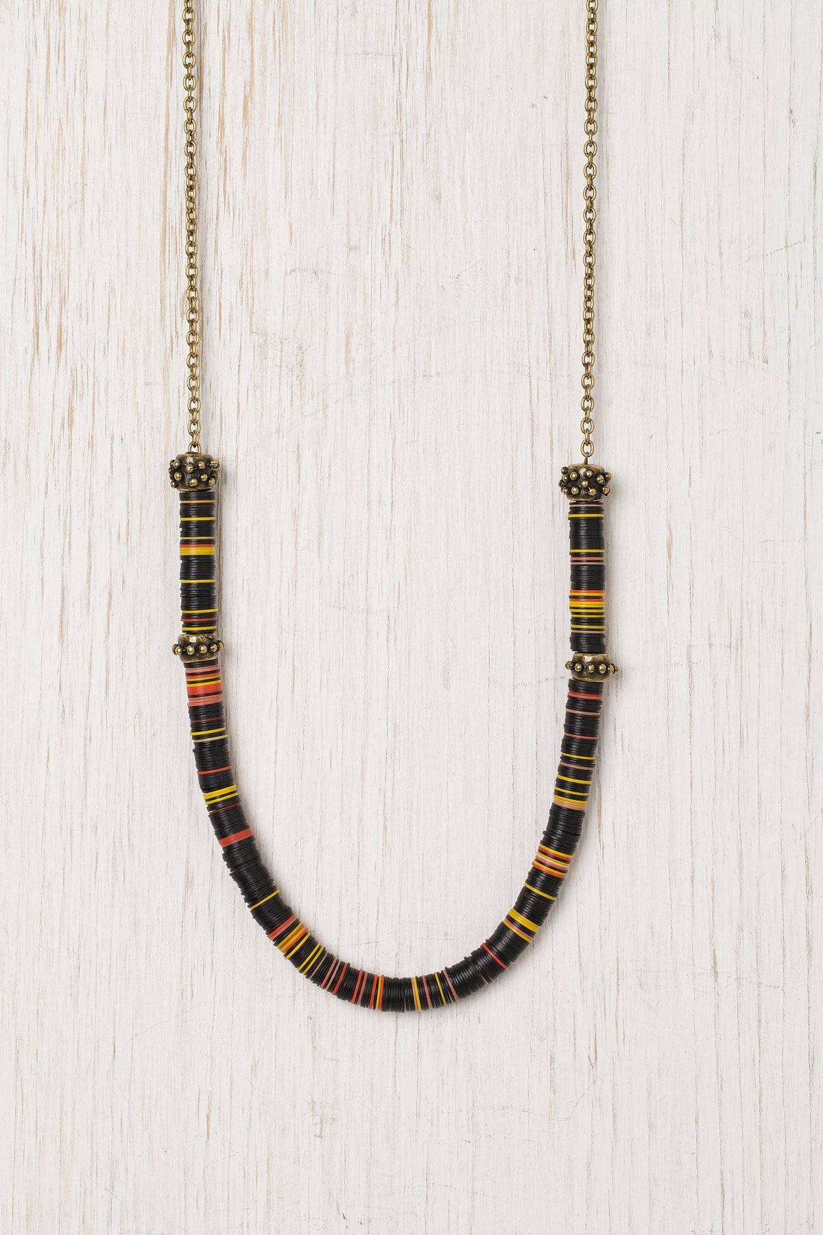 Traded Bead Necklace