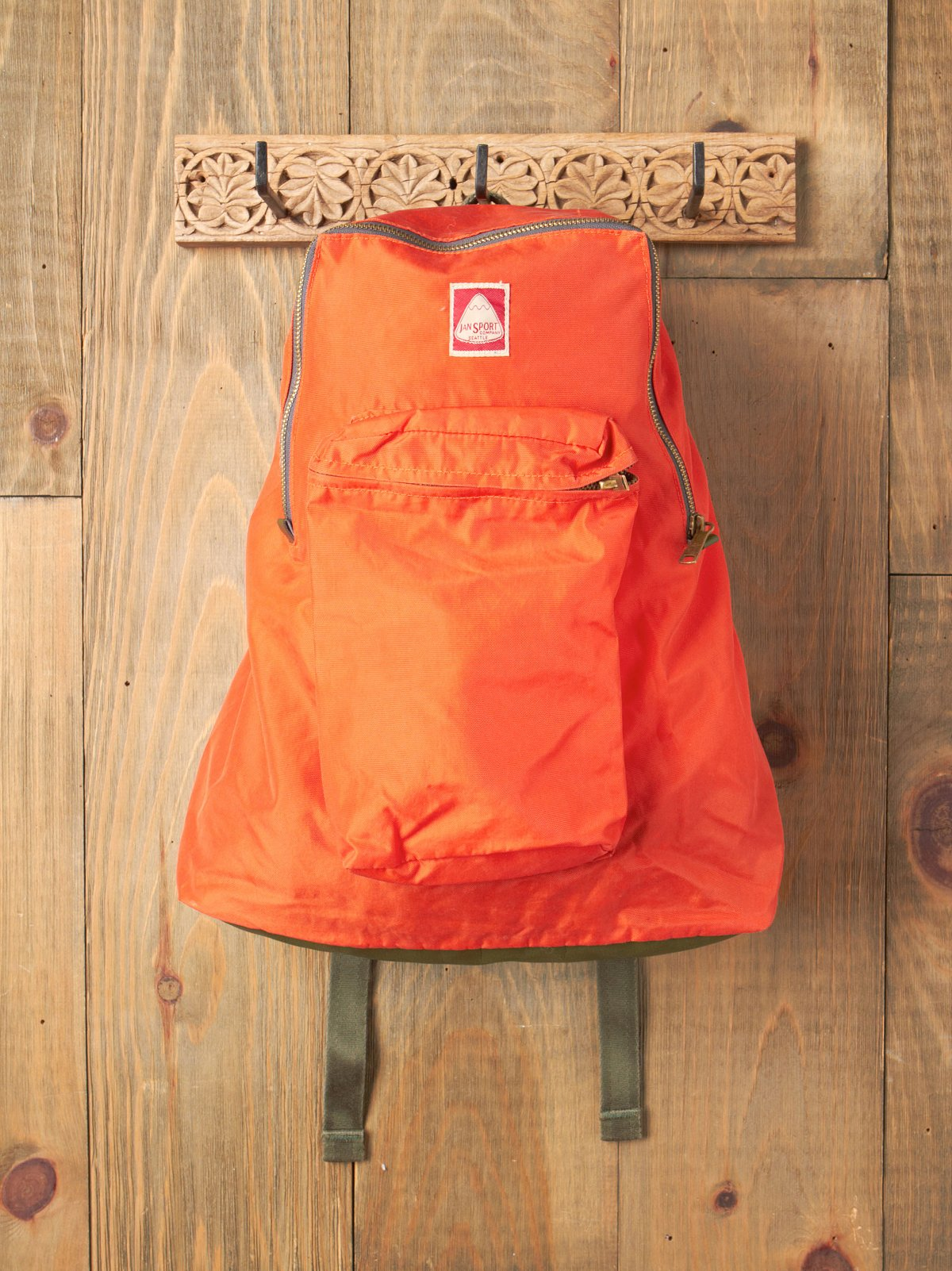 Ski and Hike Backpack