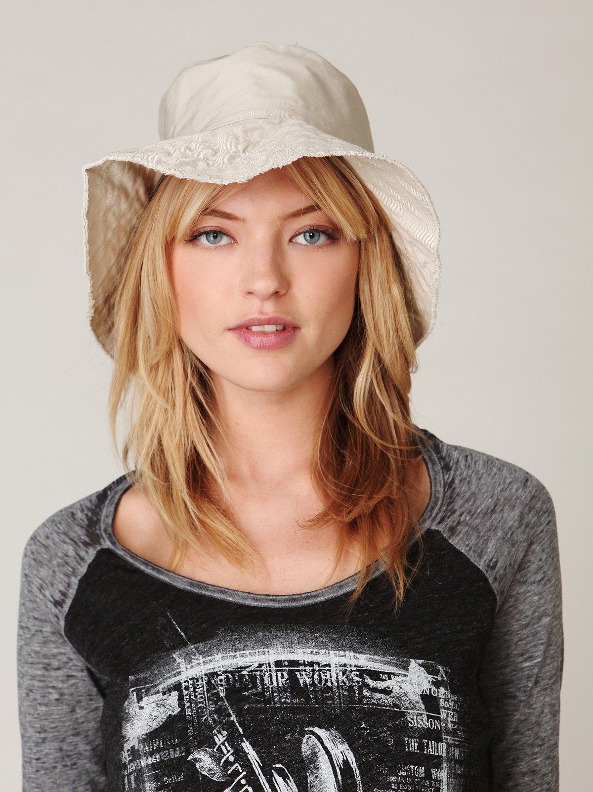 Duffy Beach Hat