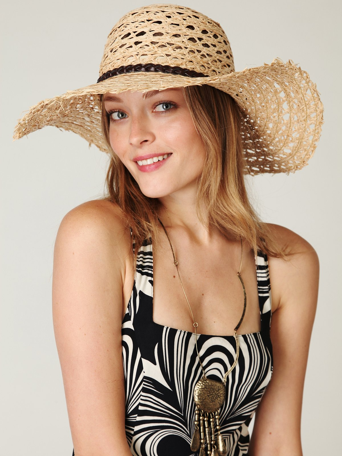 Drifter Beach Hat