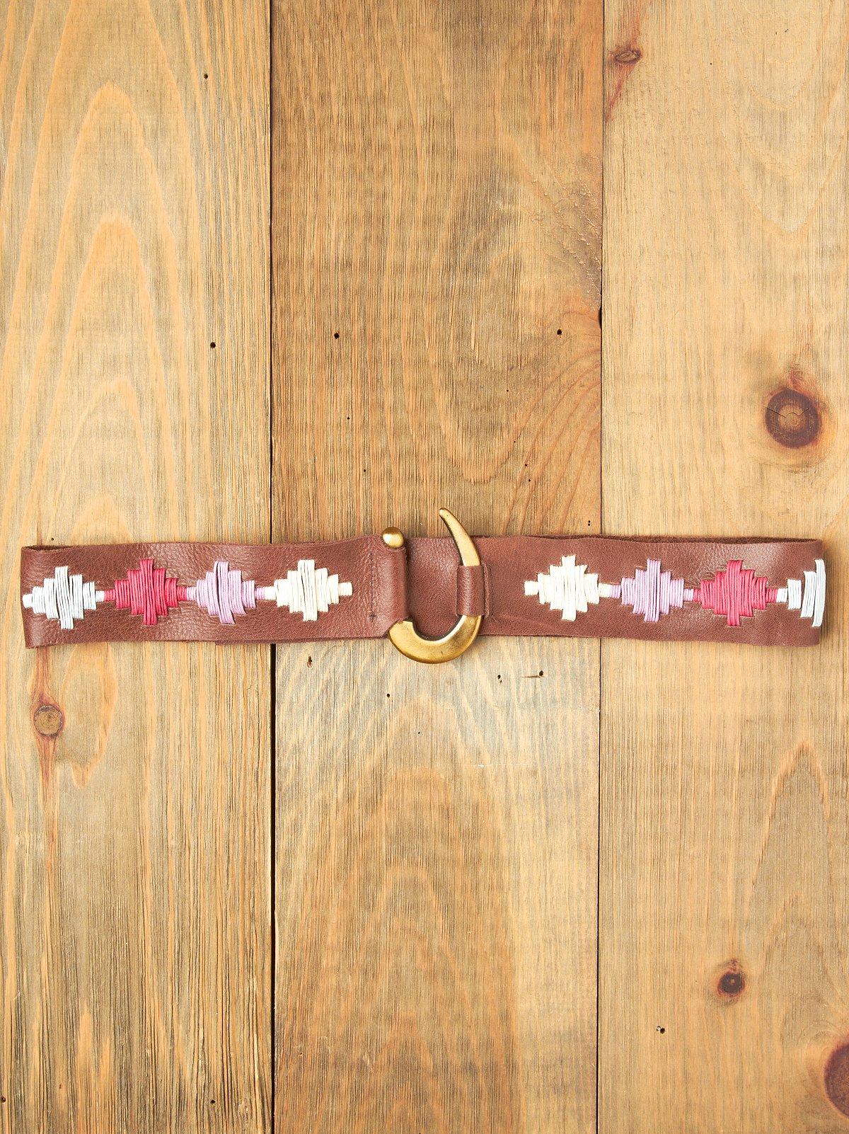 Pampa Hip Belt