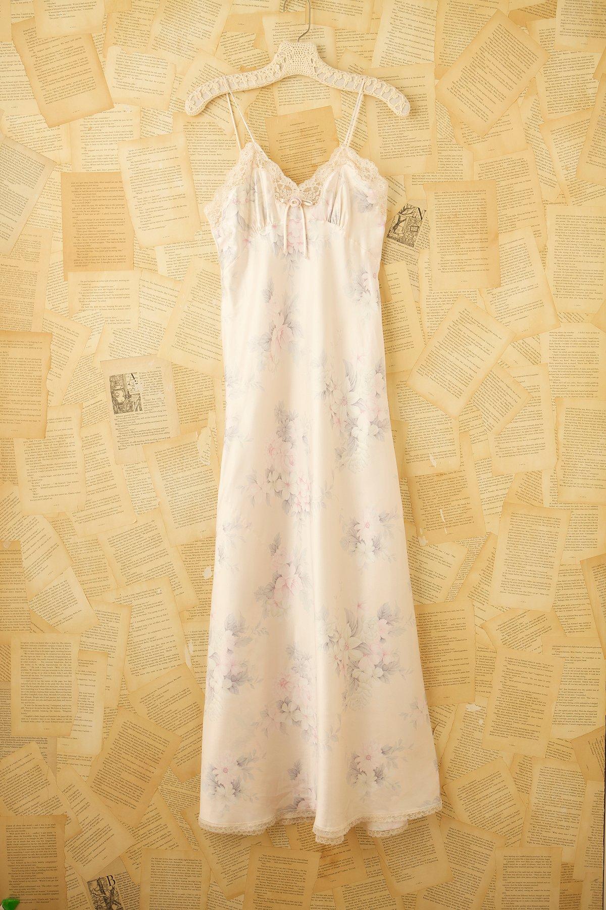 Vintage Dior Slip Dress