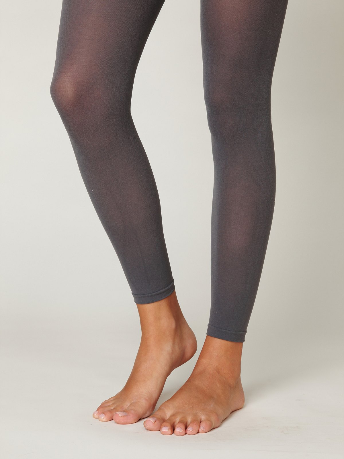 Sheer Nylon Legging
