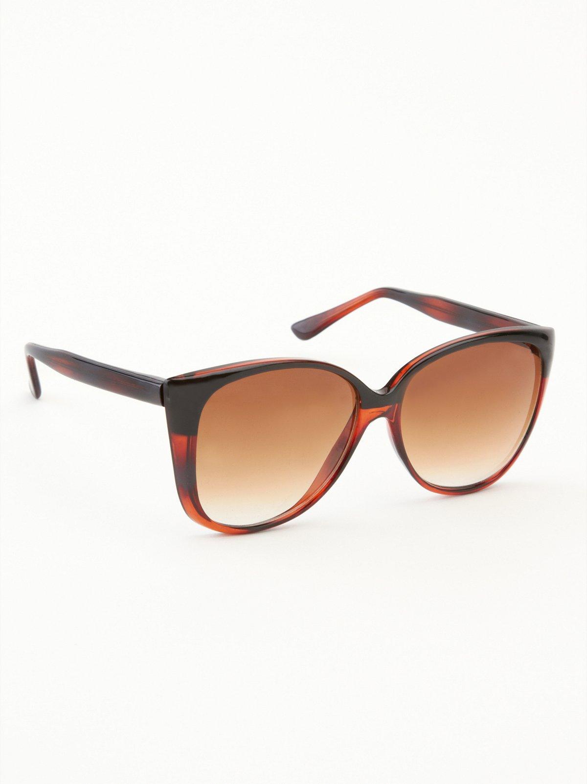 Disco Glam Sunglasses