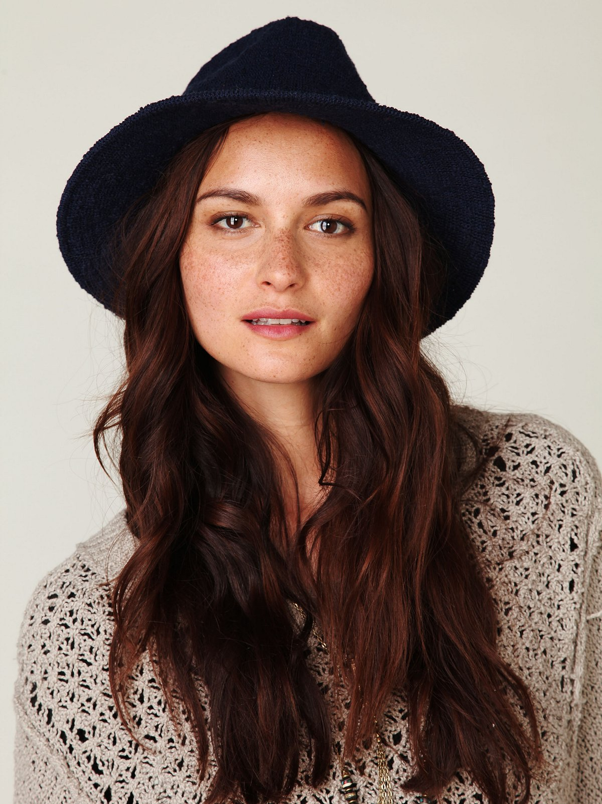 Shri Knitted Ranger Hat