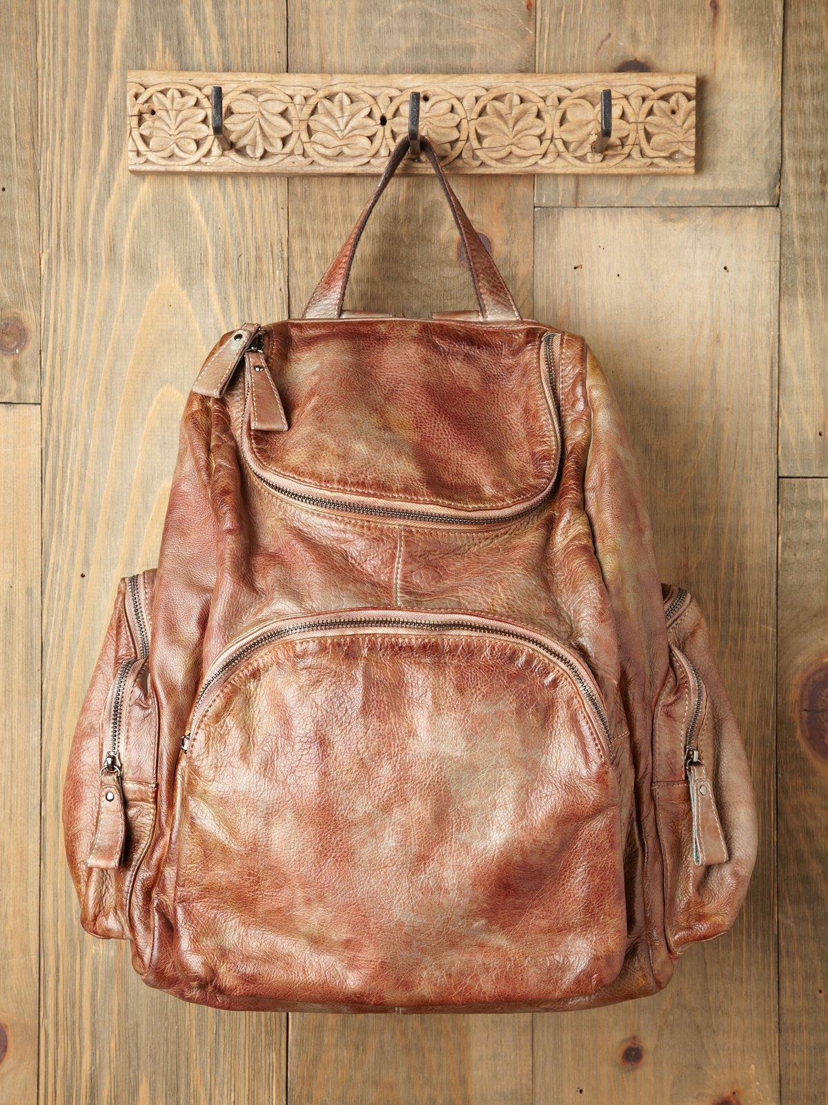 Delancy Backpack