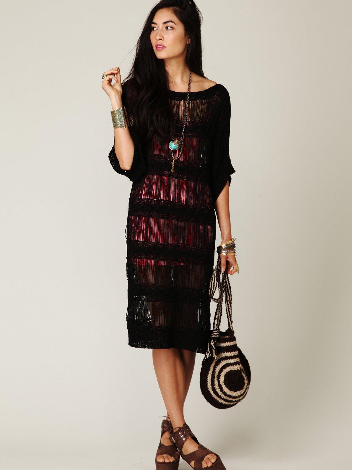 Valhala Dress