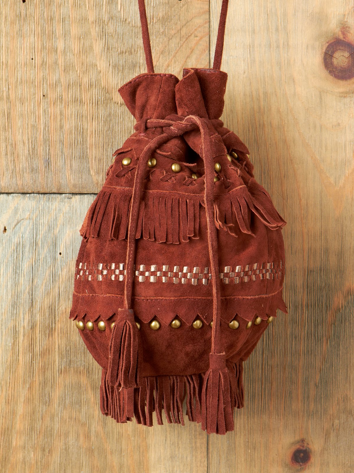 Babylon Pouch Bag