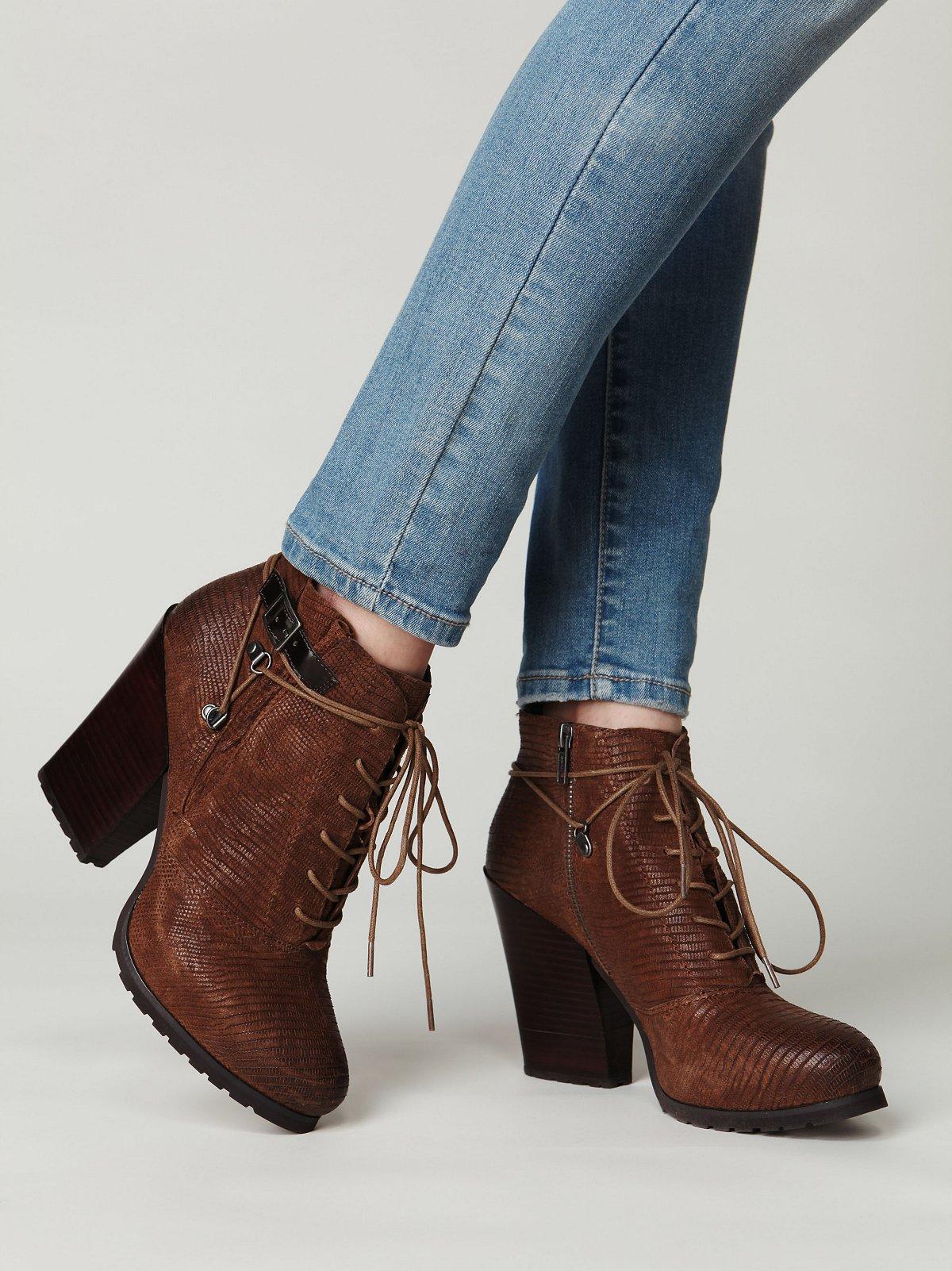 Pesanti Boot