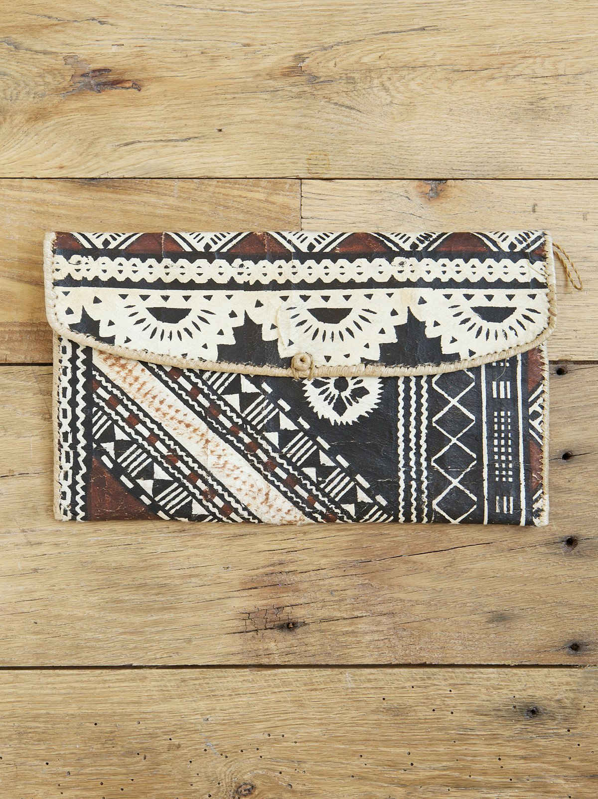 Vintage Tribal Bag