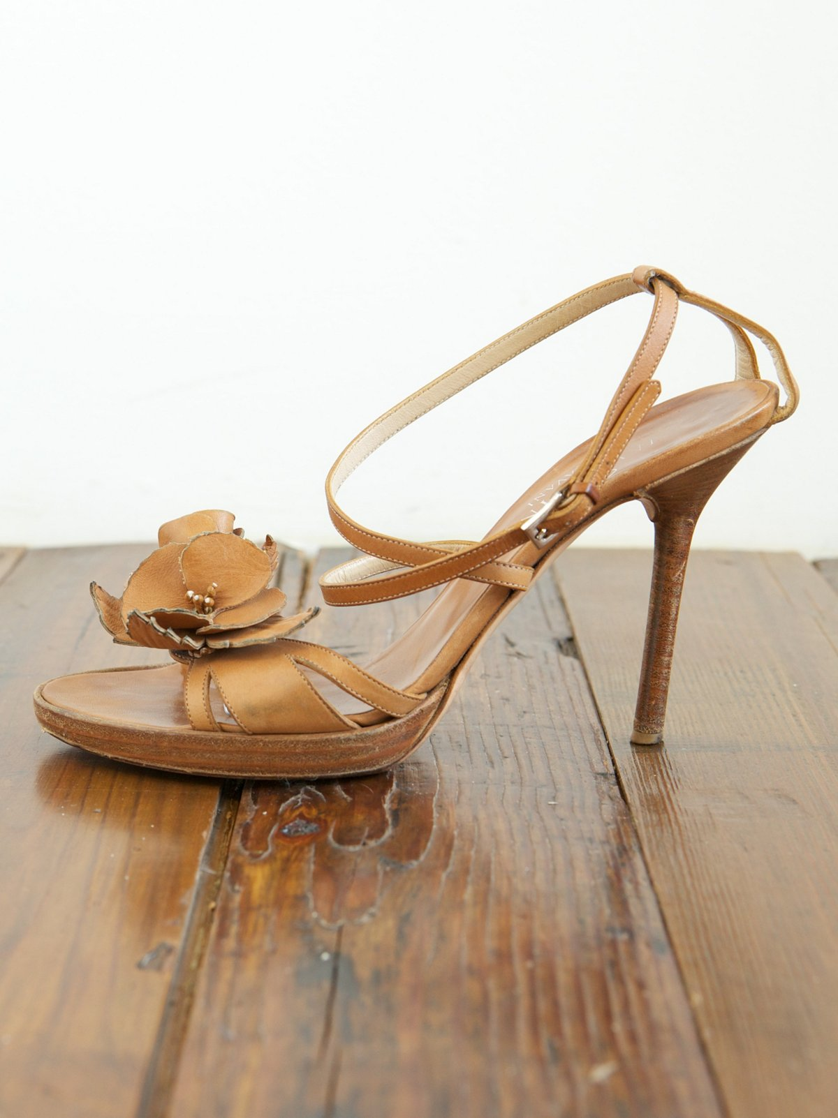 Vintage Valentino Heels