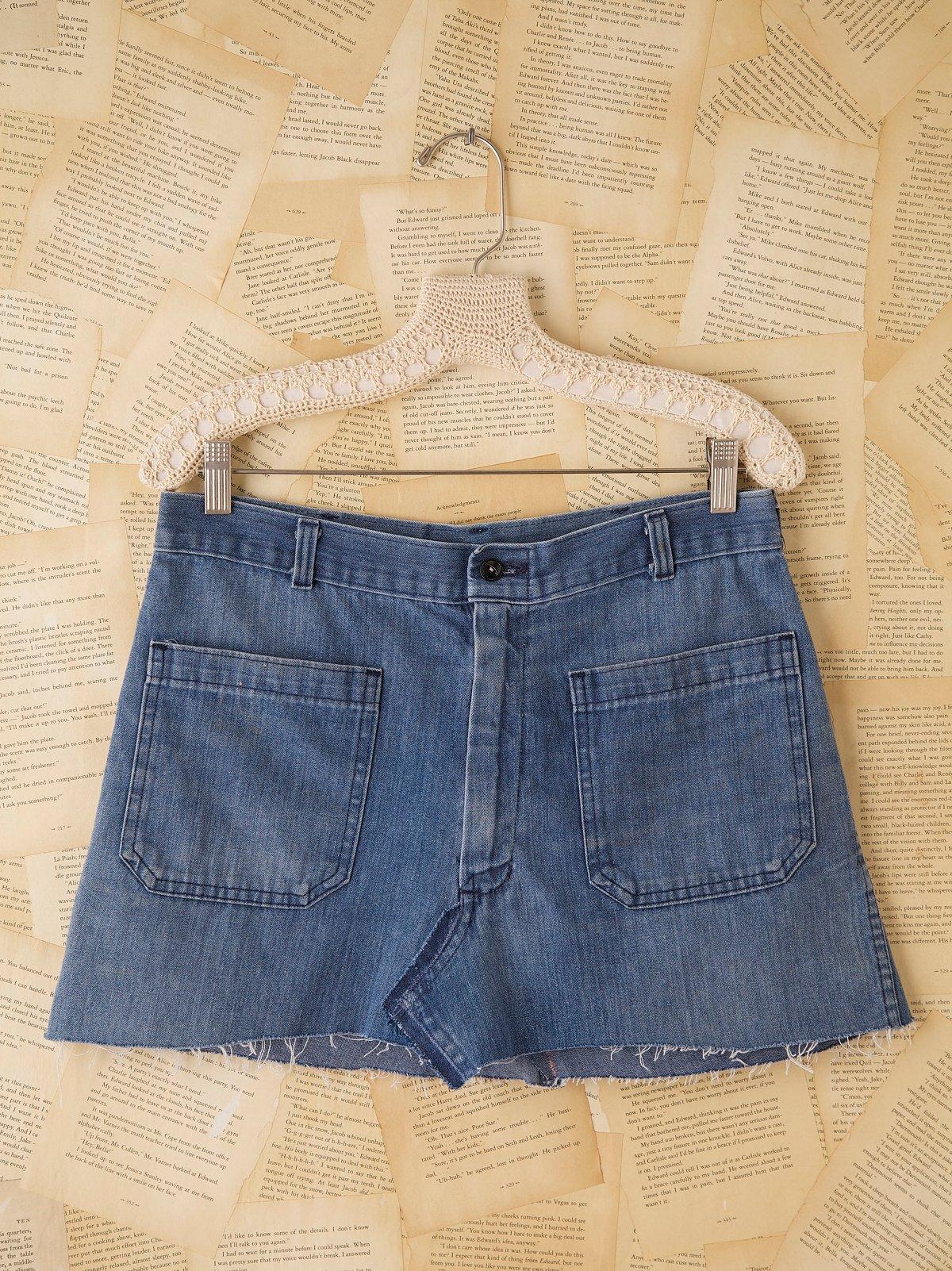 Vintage Reinforcement Skirt