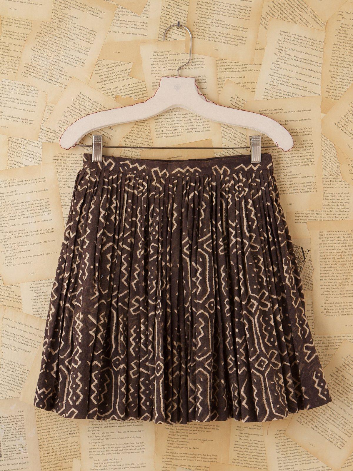 Vintage Norma Kamali Skirt