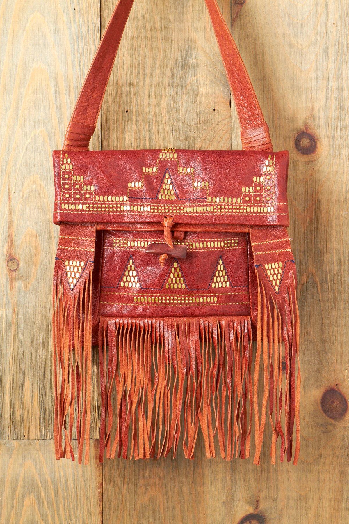Palenke Nomad Bag