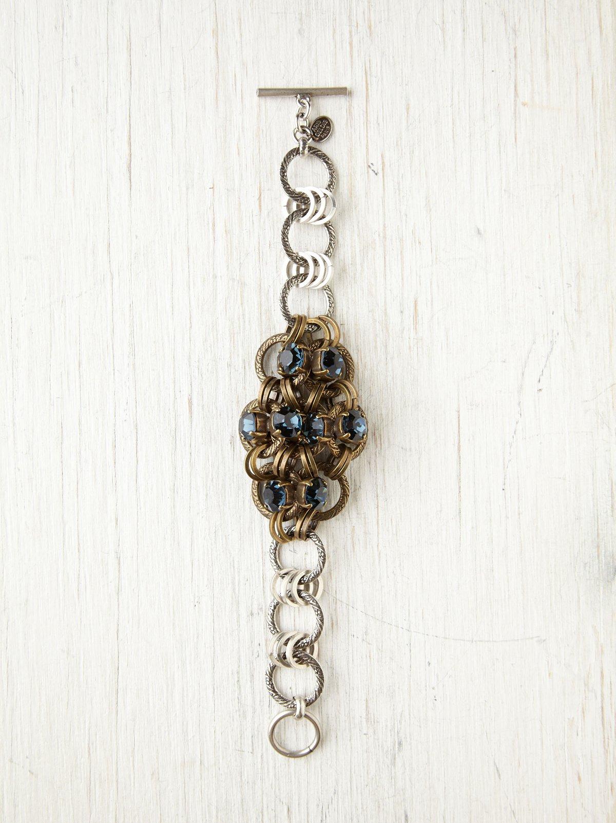 Buried Gems Bracelet