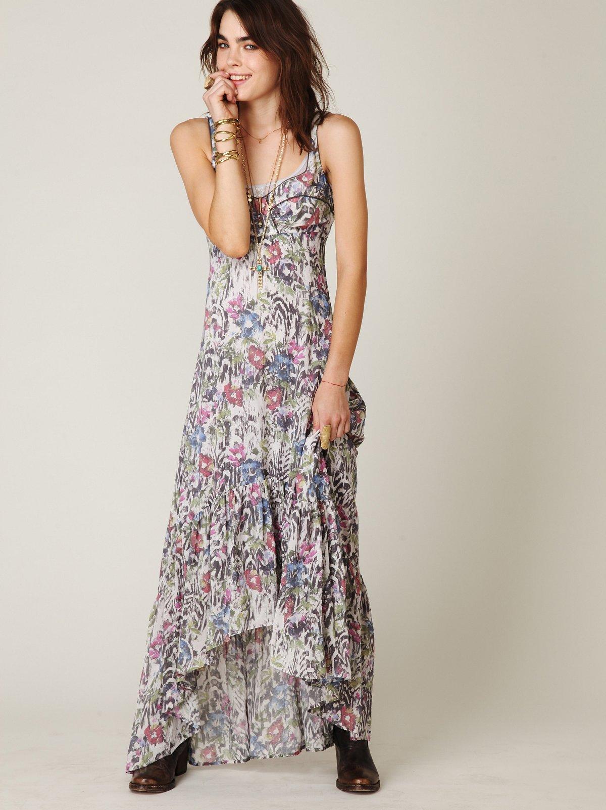 Loving Maxi Dress