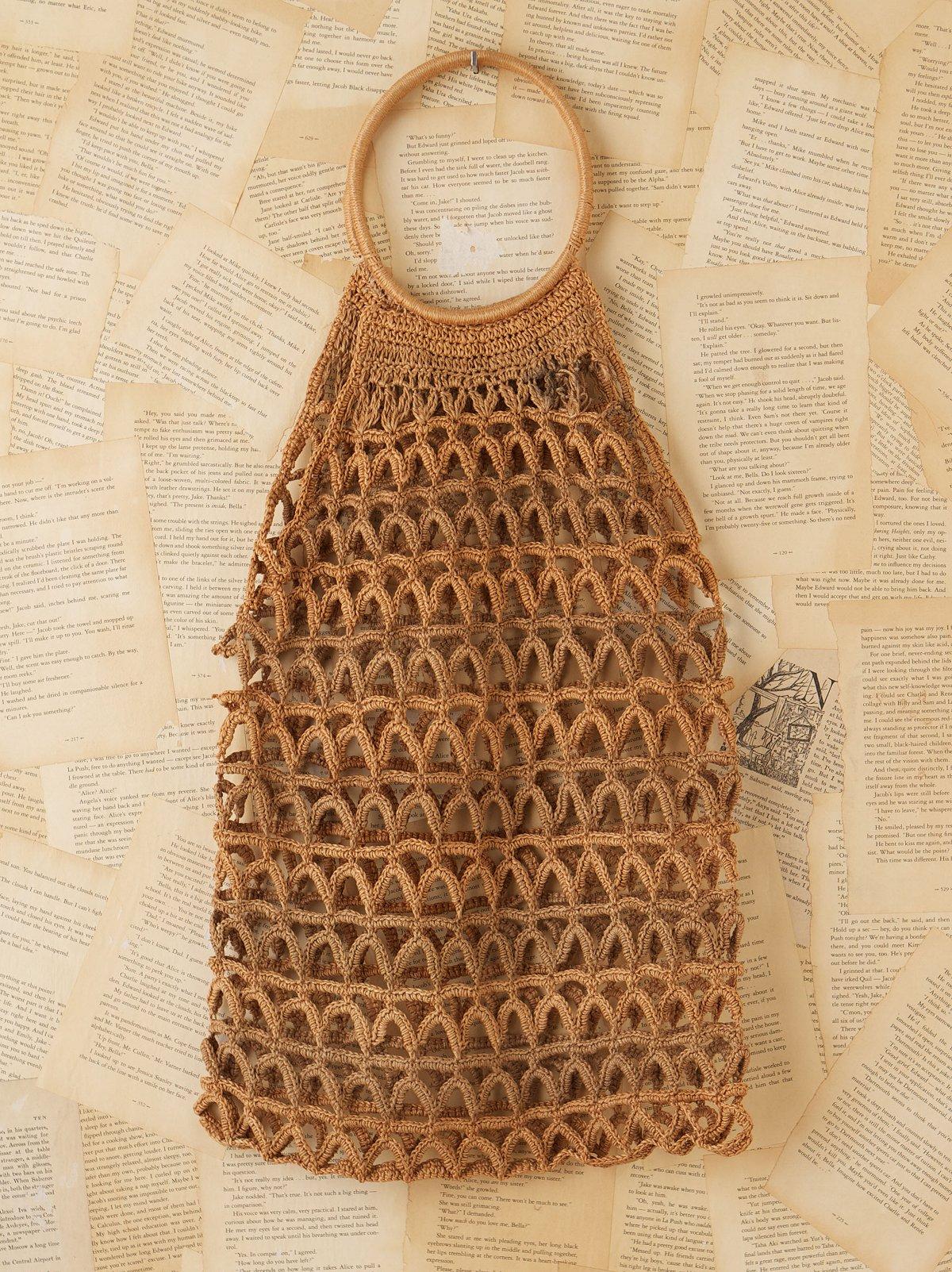 Vintage Net Bag
