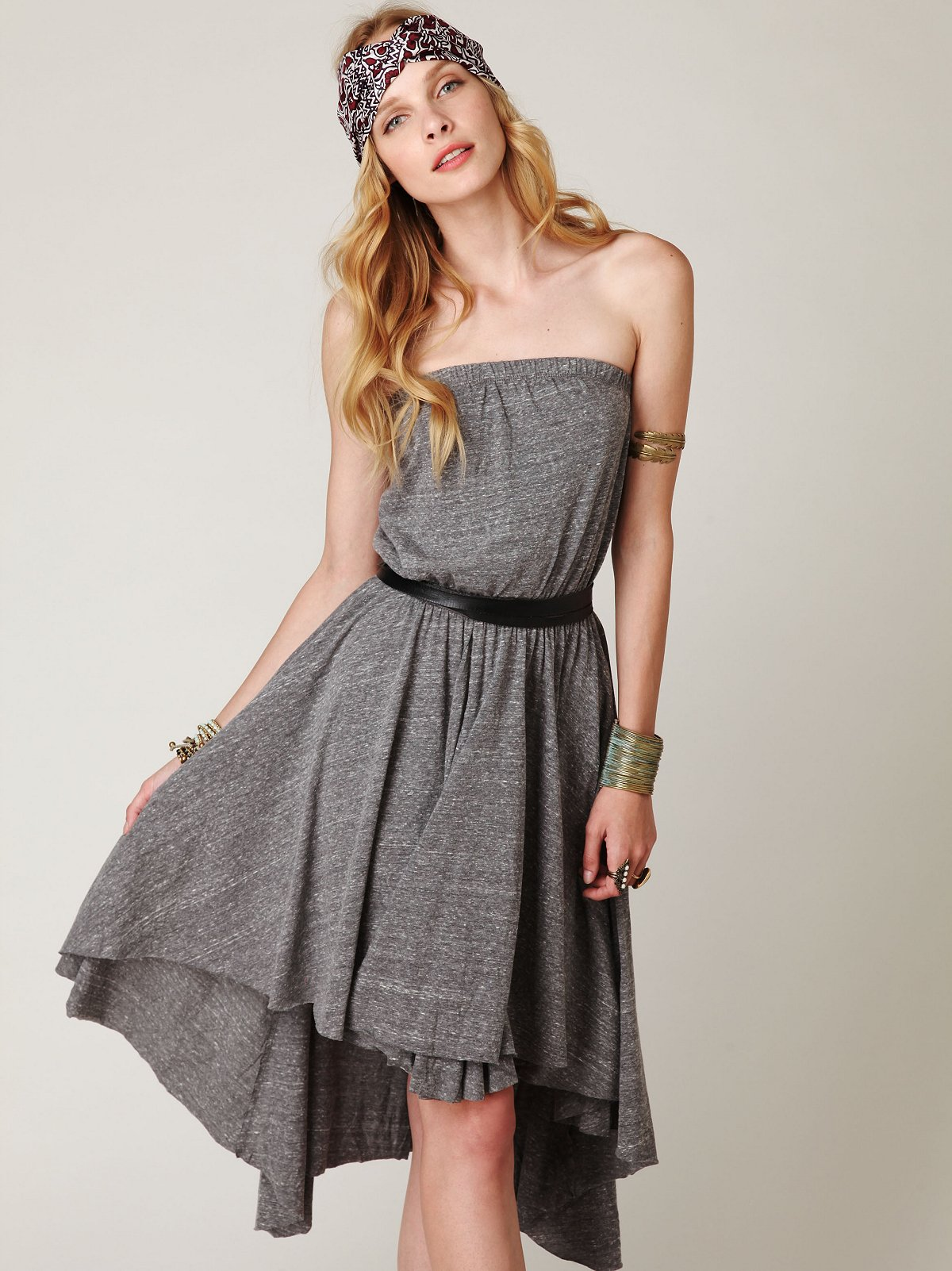 Getaway Dress