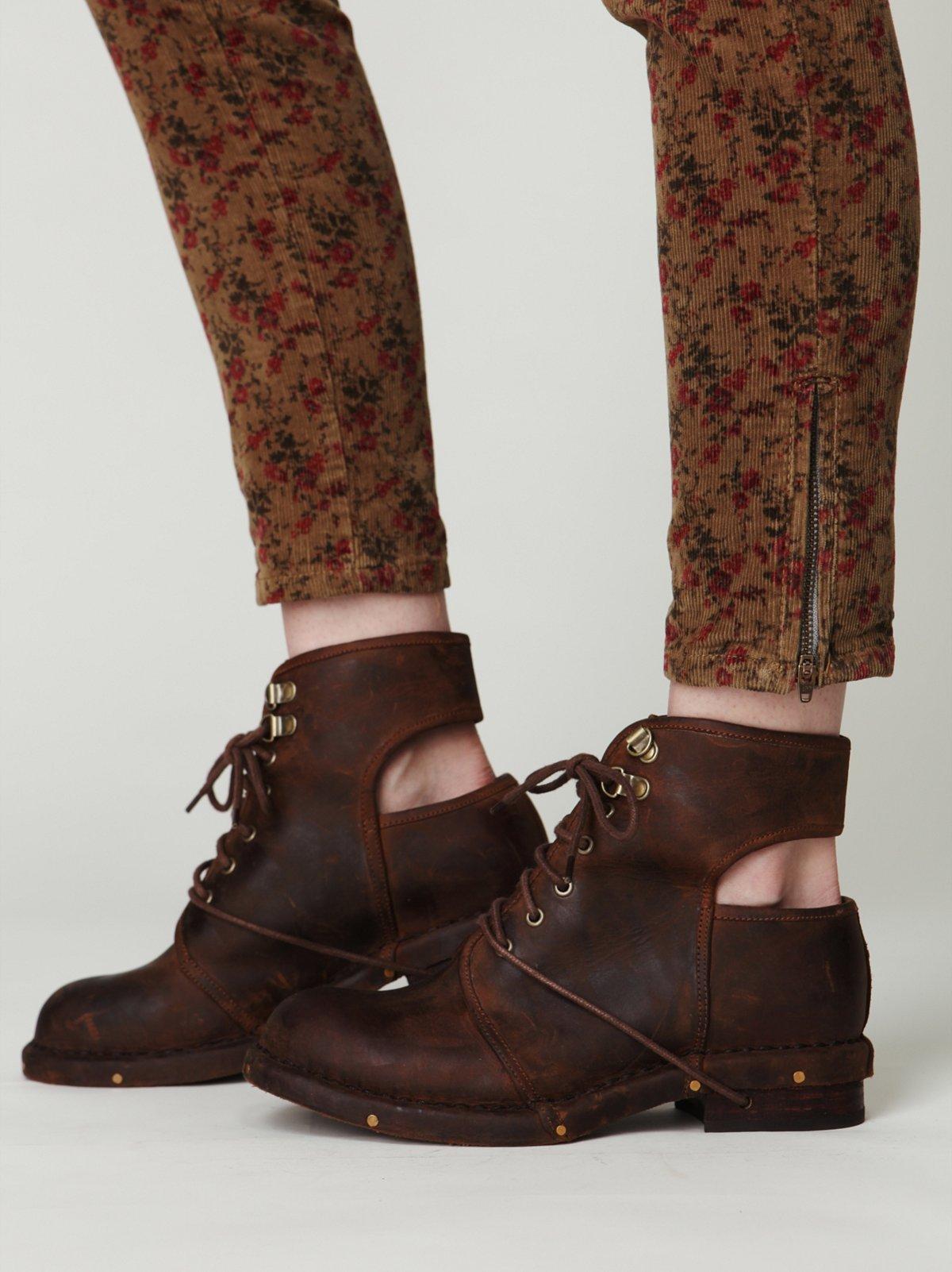 Romie Boot