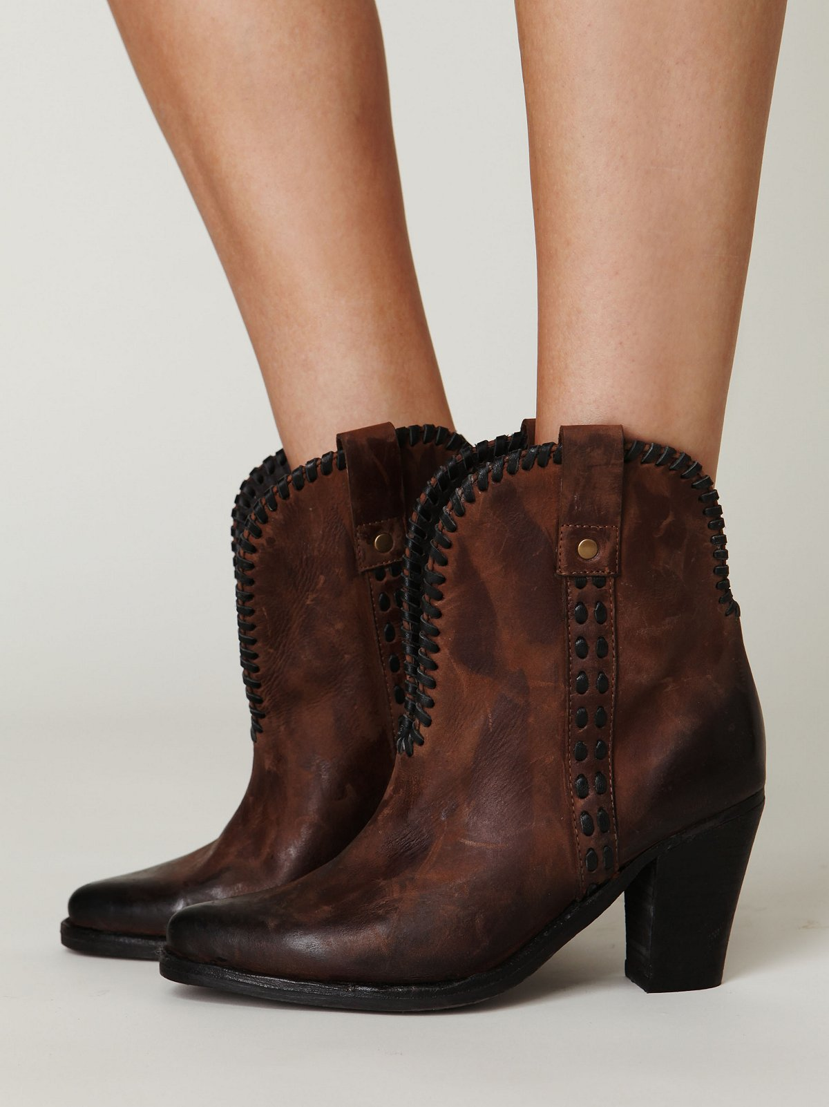Ponderosa Boot