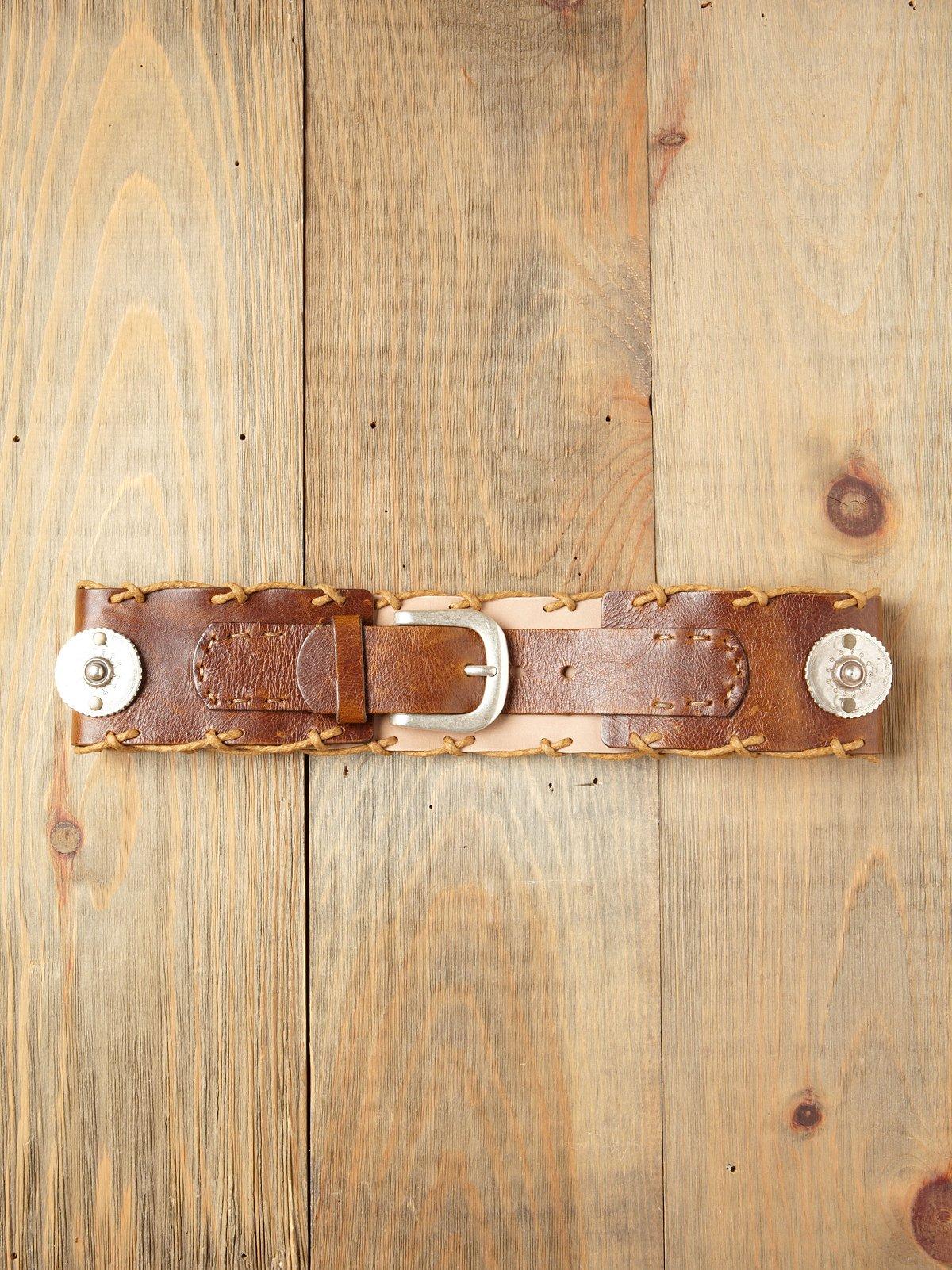 Tonto Waist Belt