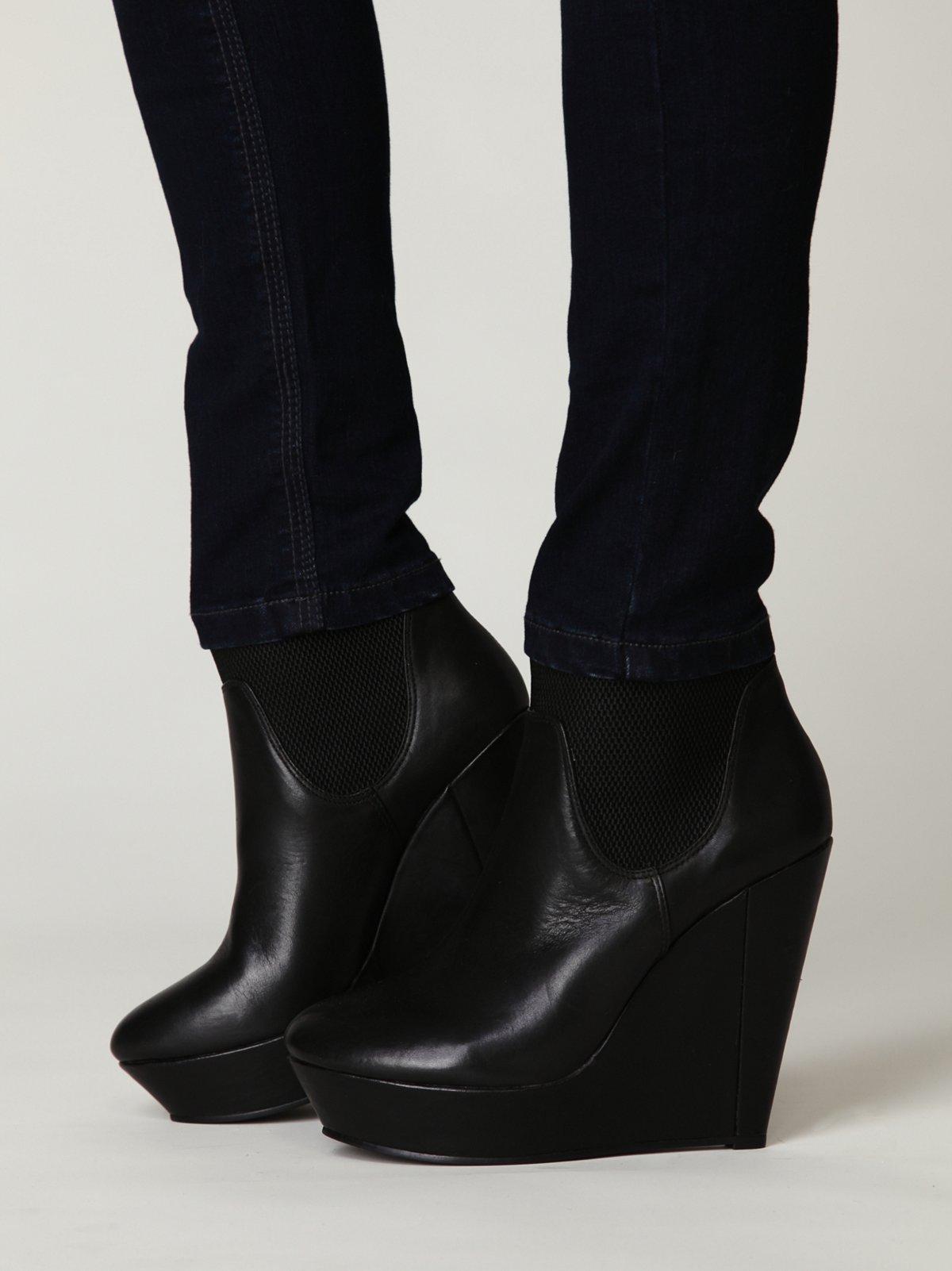 Cri Platform Boot