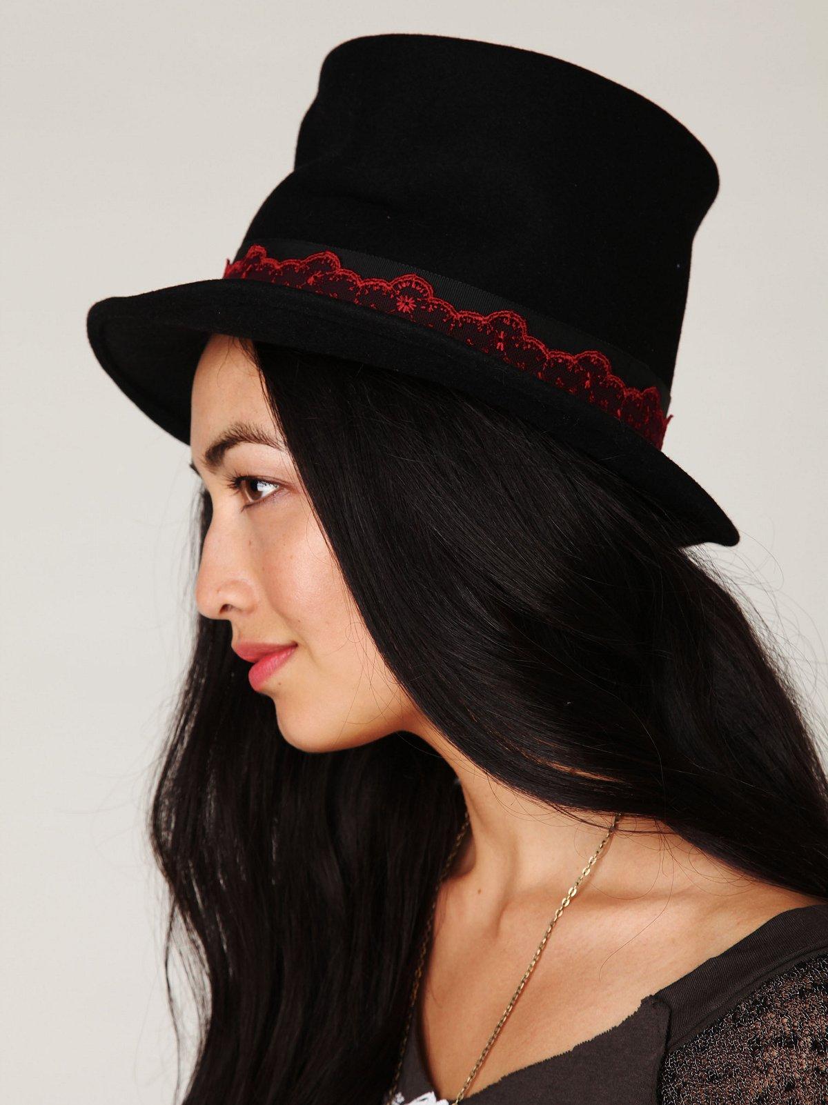 Dusty Top Hat
