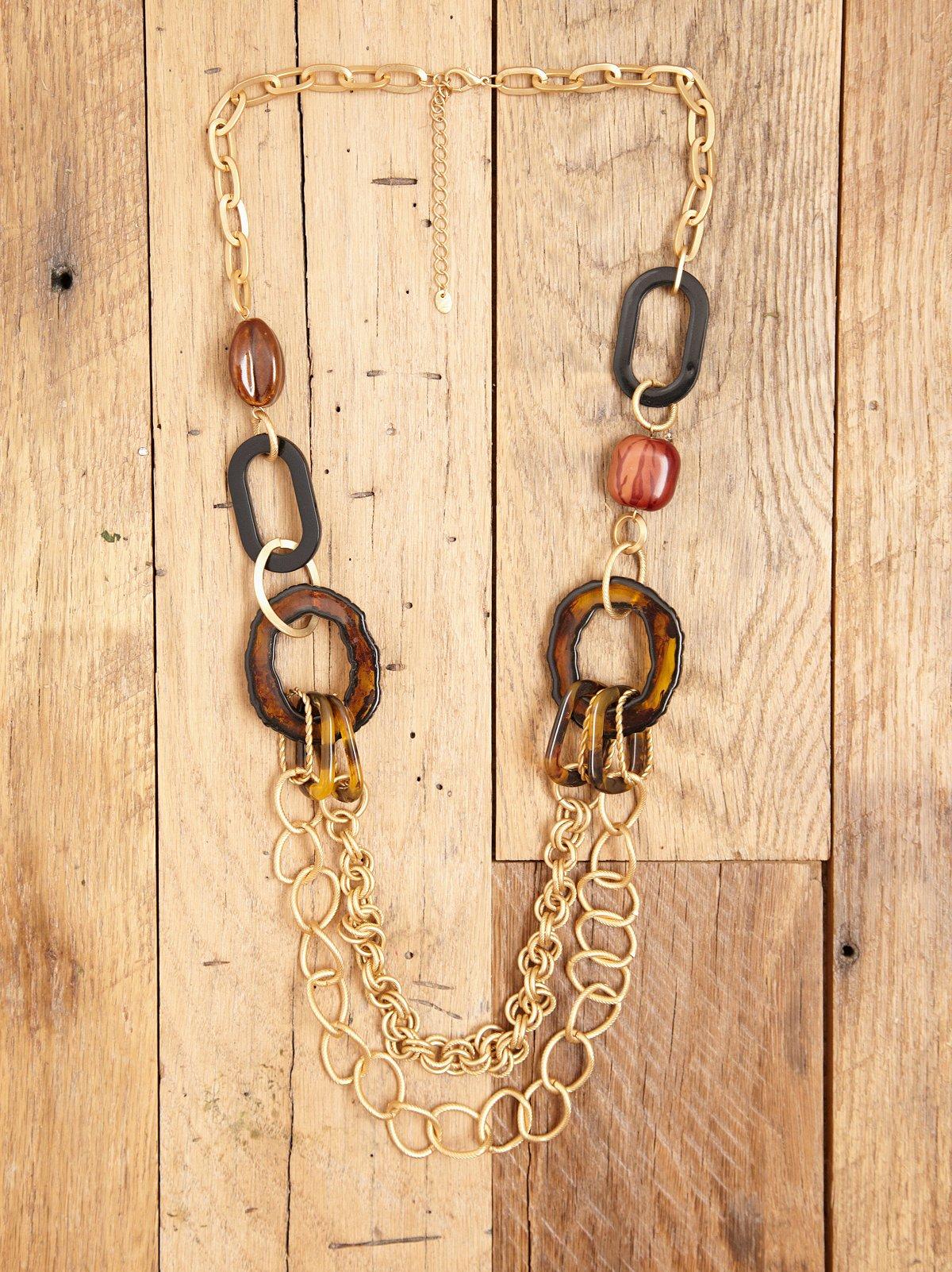 Vintage 1980s Necklace