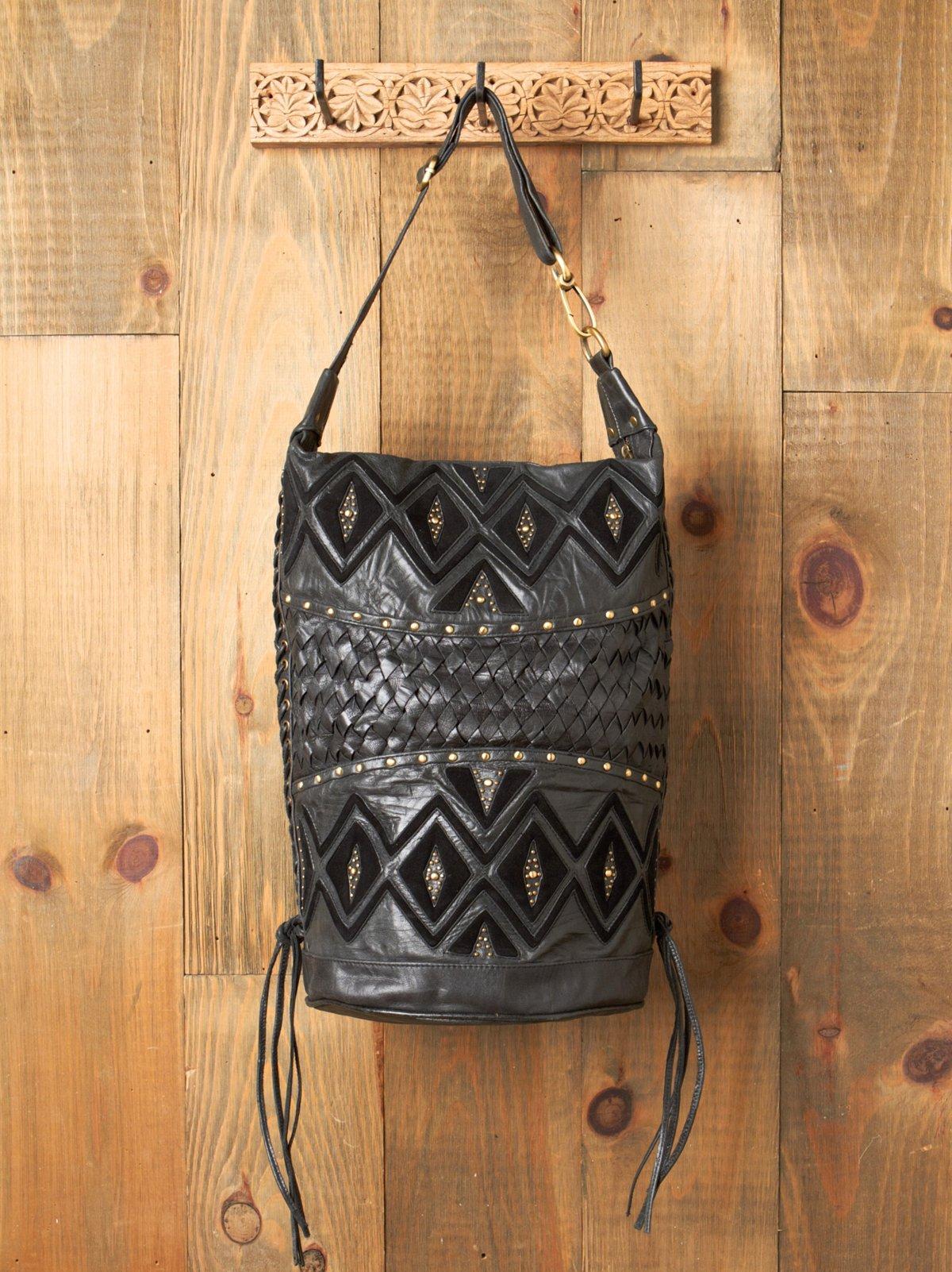 Adara Bucket Bag