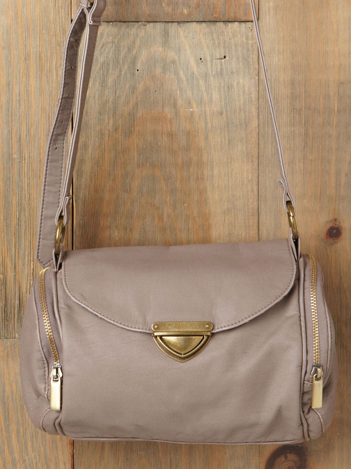 Lock Stock Crossbody