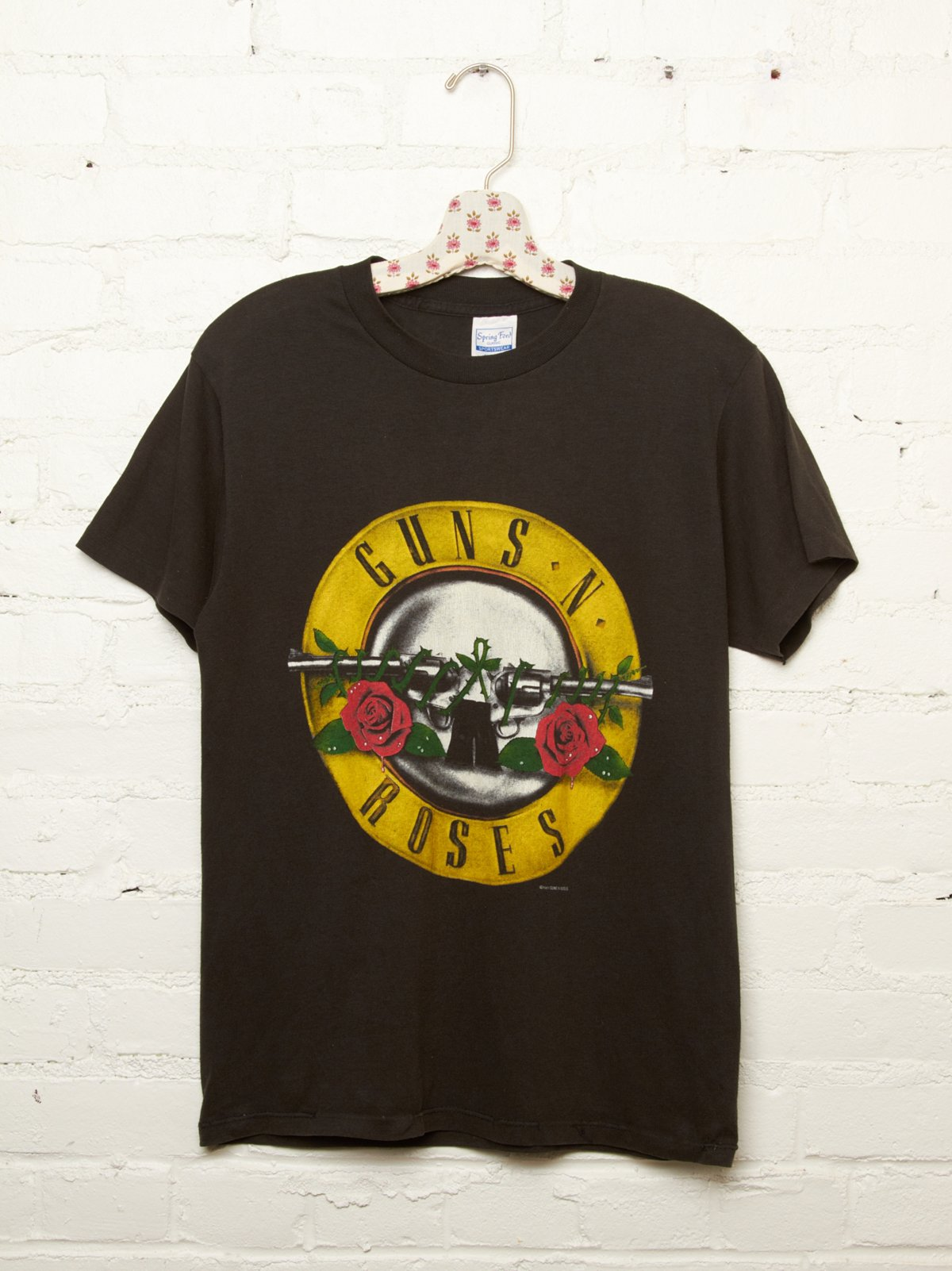 Vintage Guns N' Roses Tee