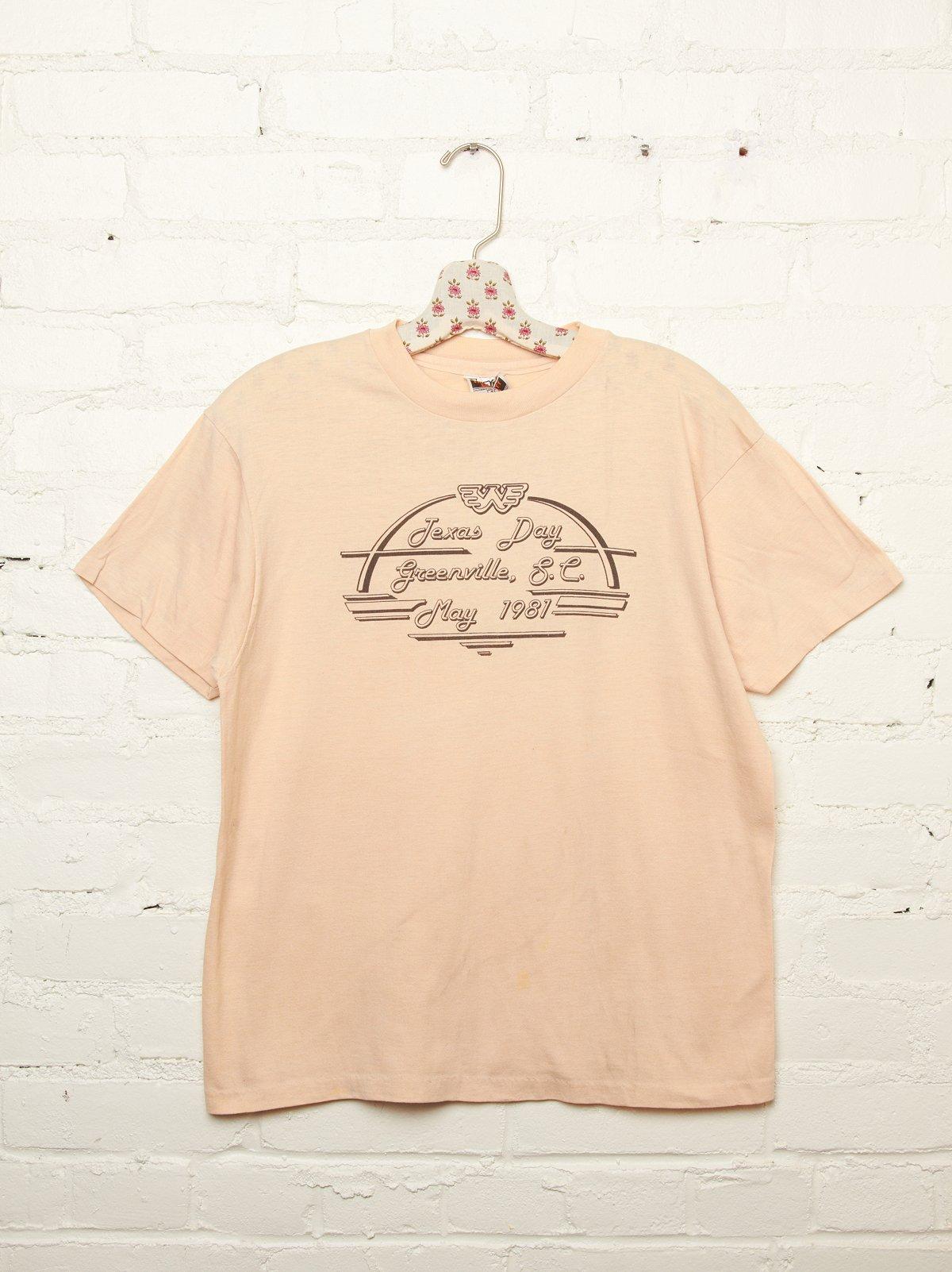 Vintage Waylon Jennings Tee