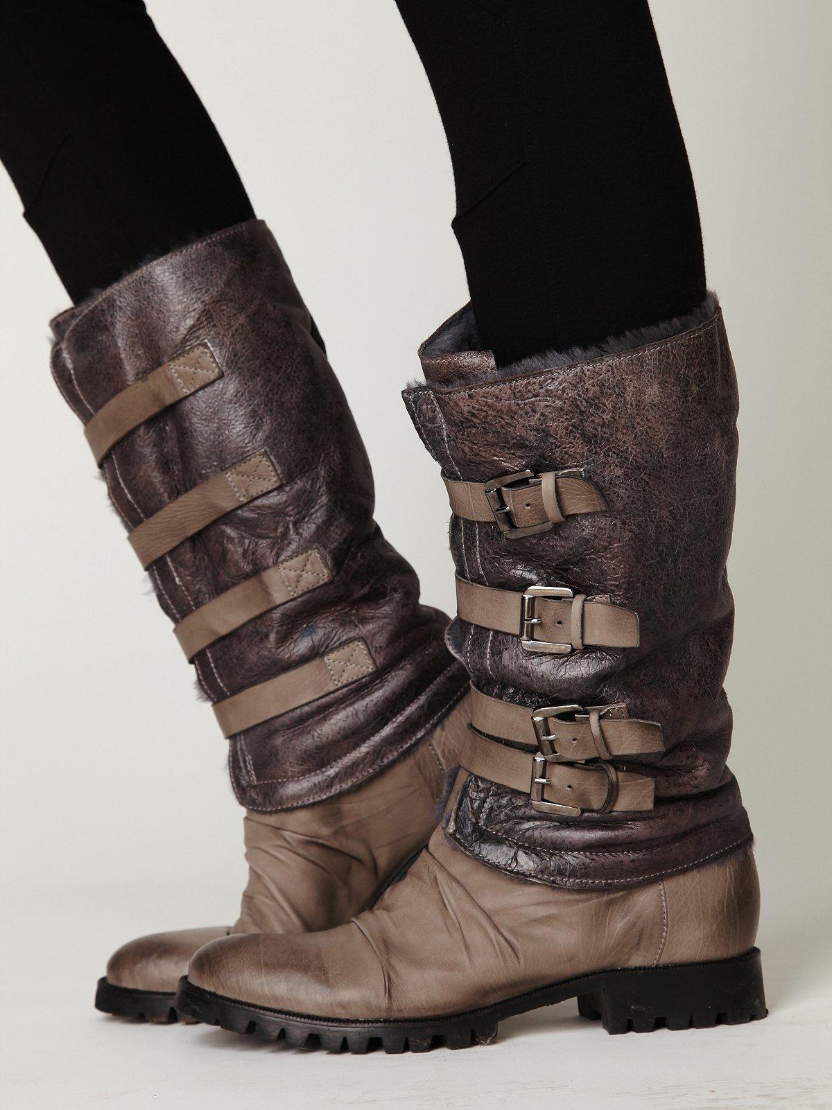 Trystin Boot