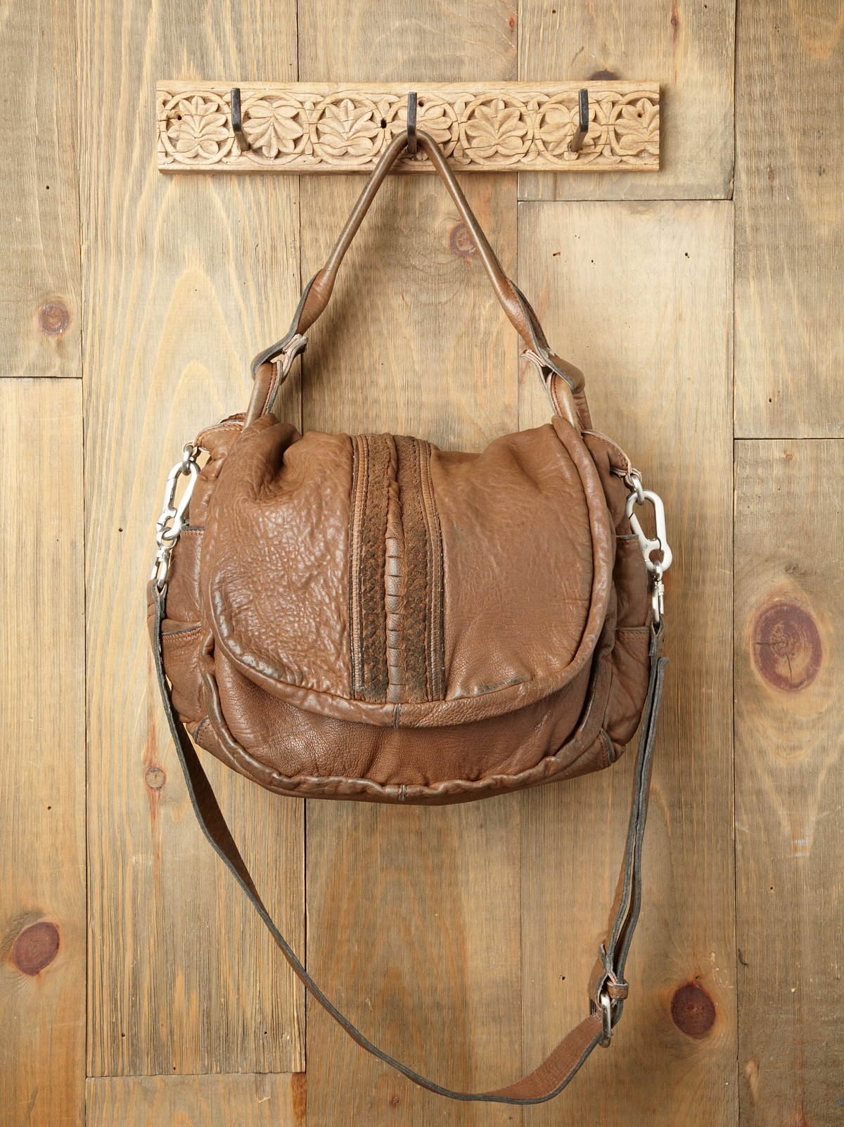 Mari Flap Bag