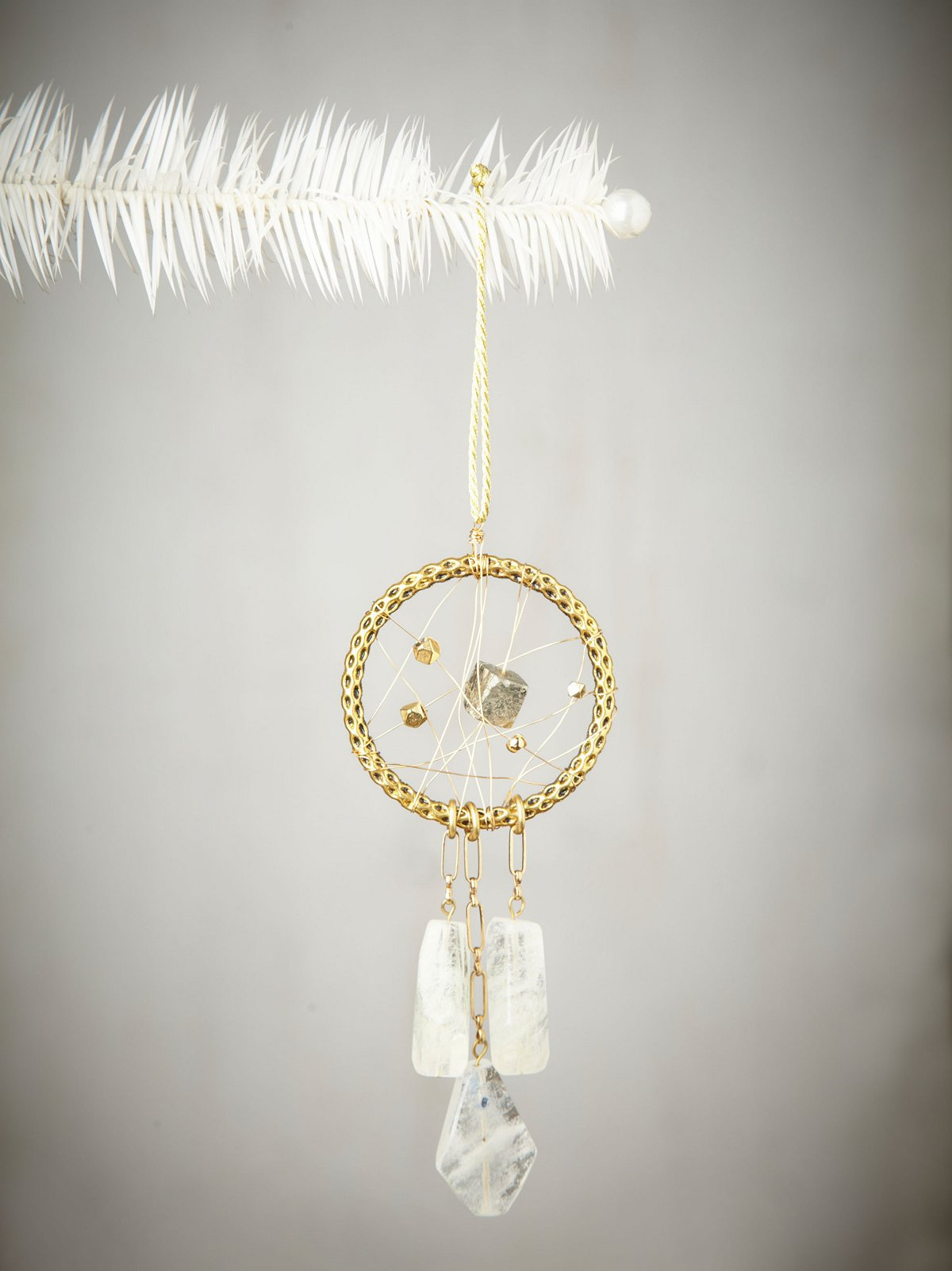 Aiyanna Dream Catcher Ornament