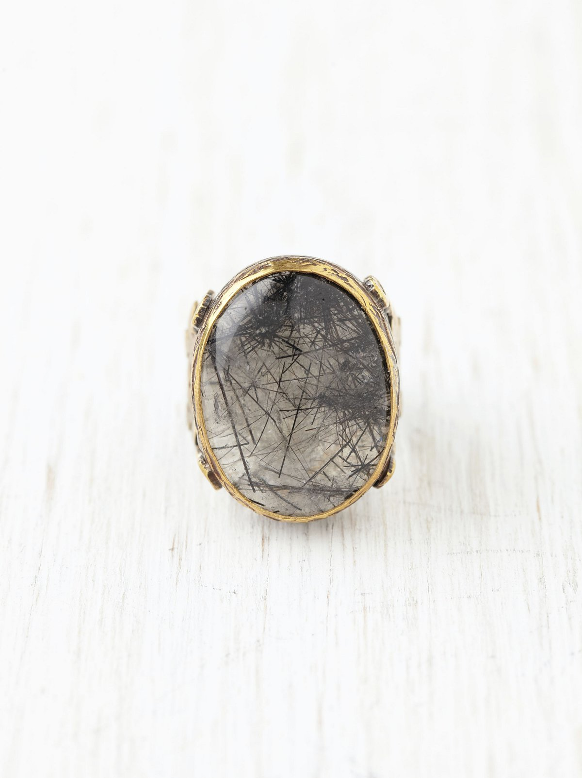 Urchin Forest Ring