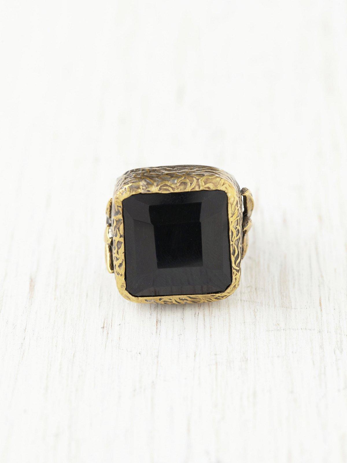 Taro Ring