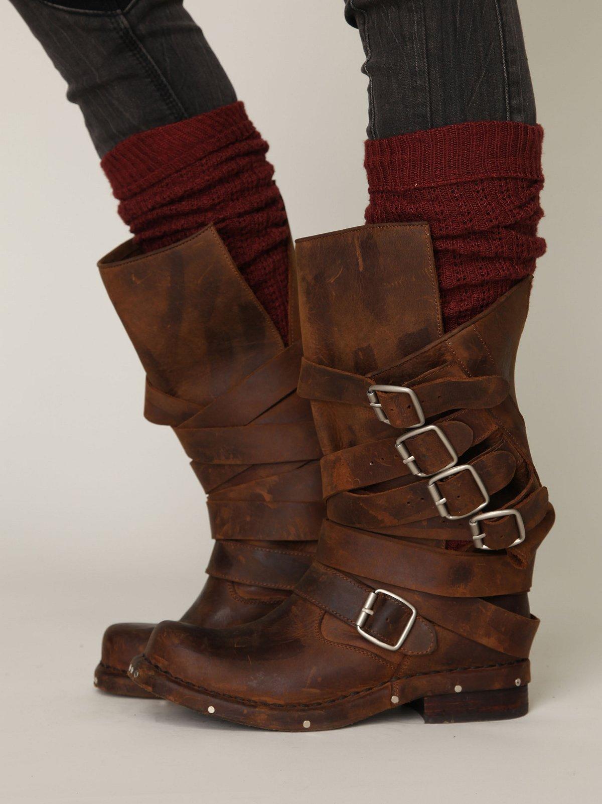 Scot Boot