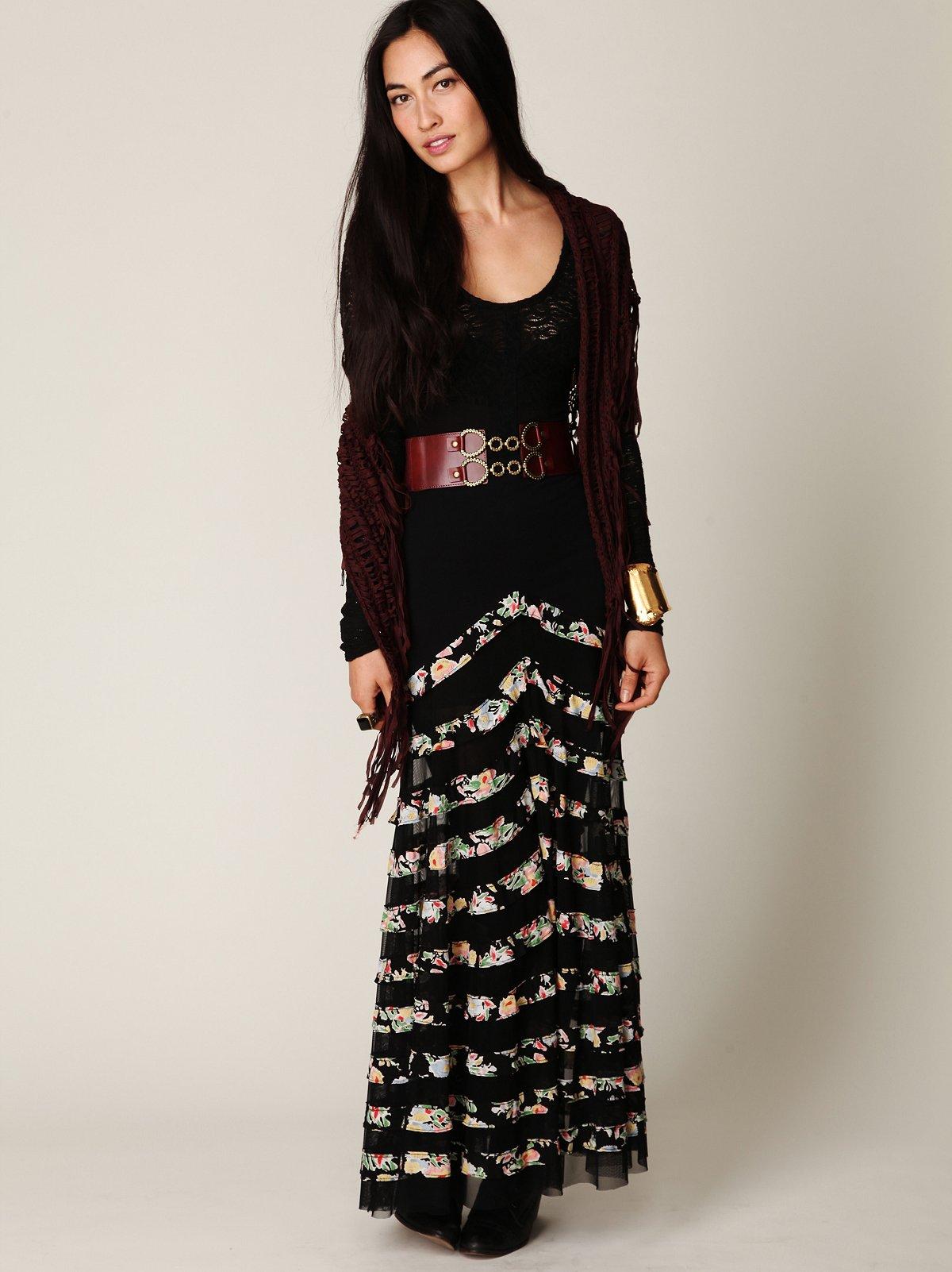 Blossom Movement Skirt