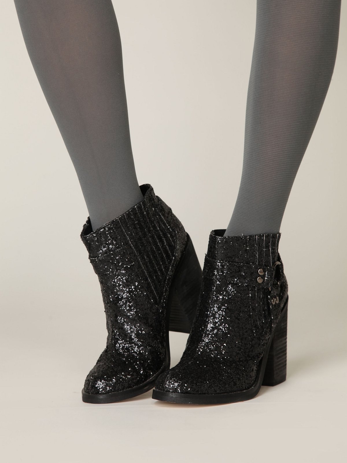 Heartbreaker Ankle Boot