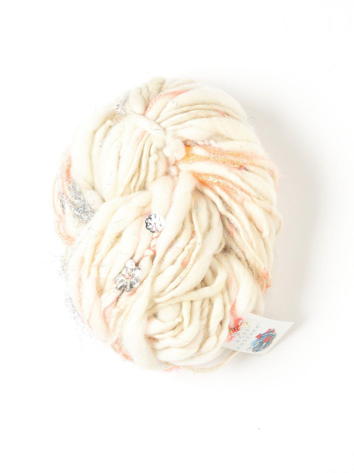 Handspun Yarn Refills