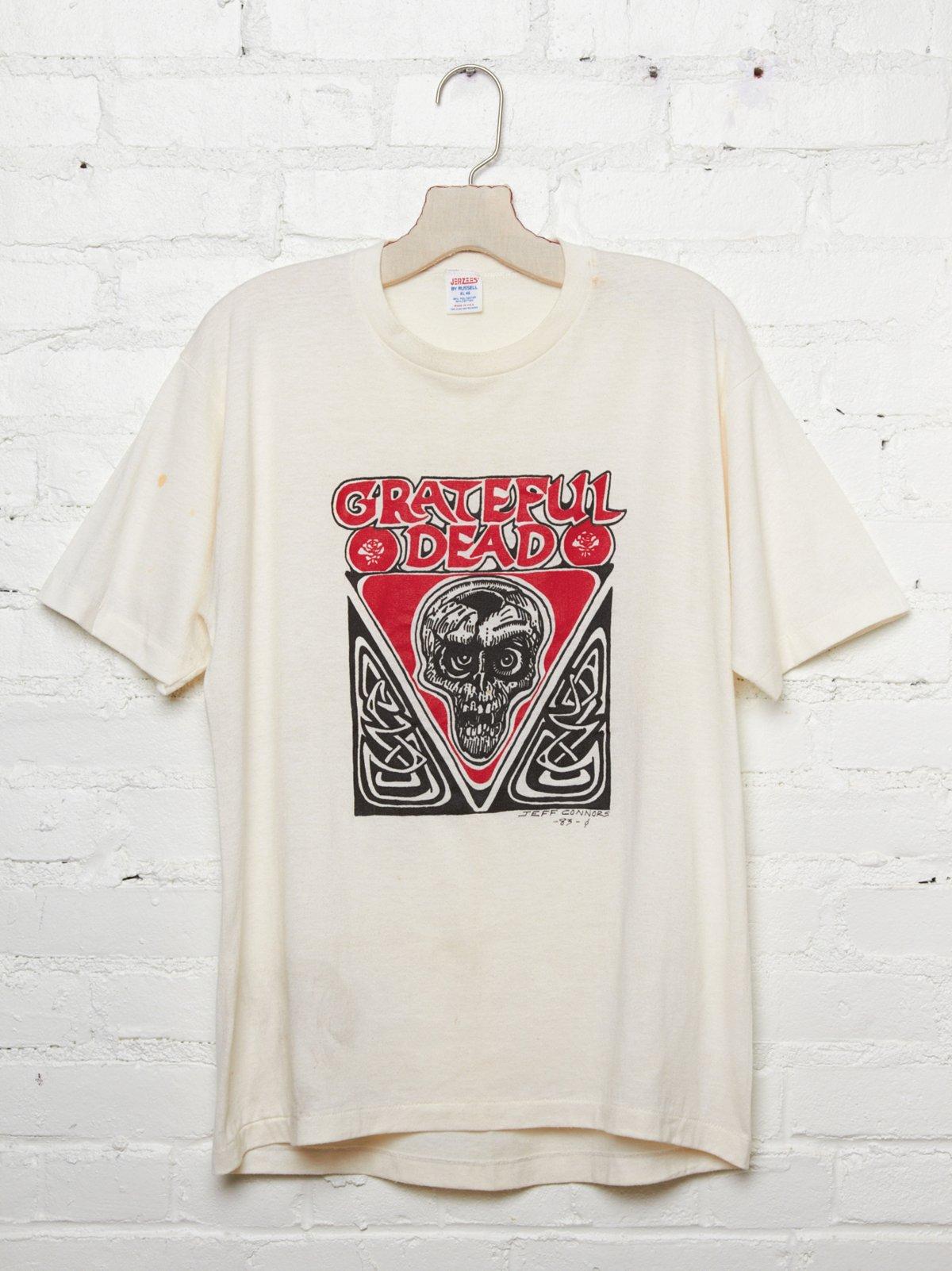 Vintage Grateful Dead Tee