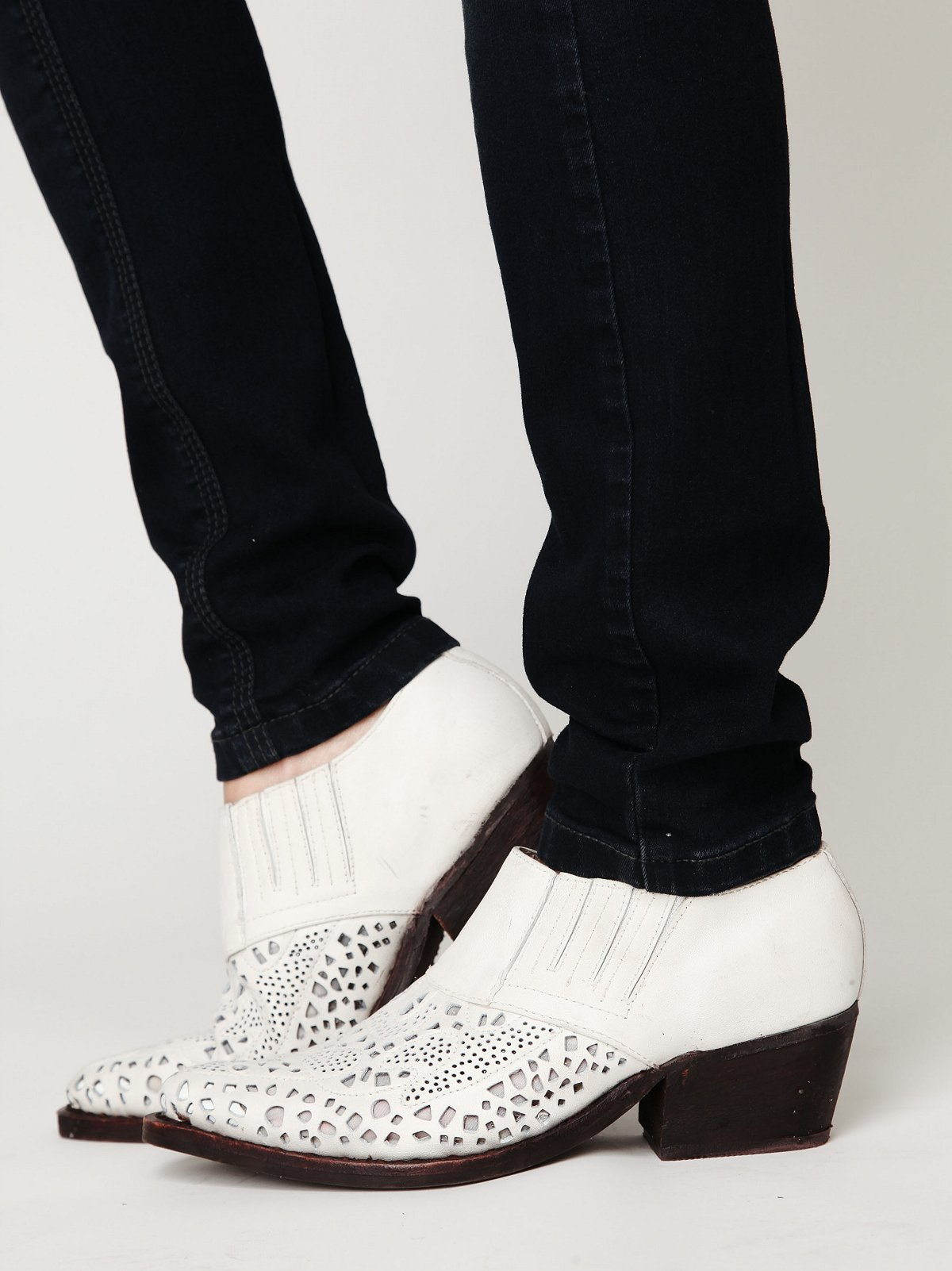 Chandler Ankle Boot