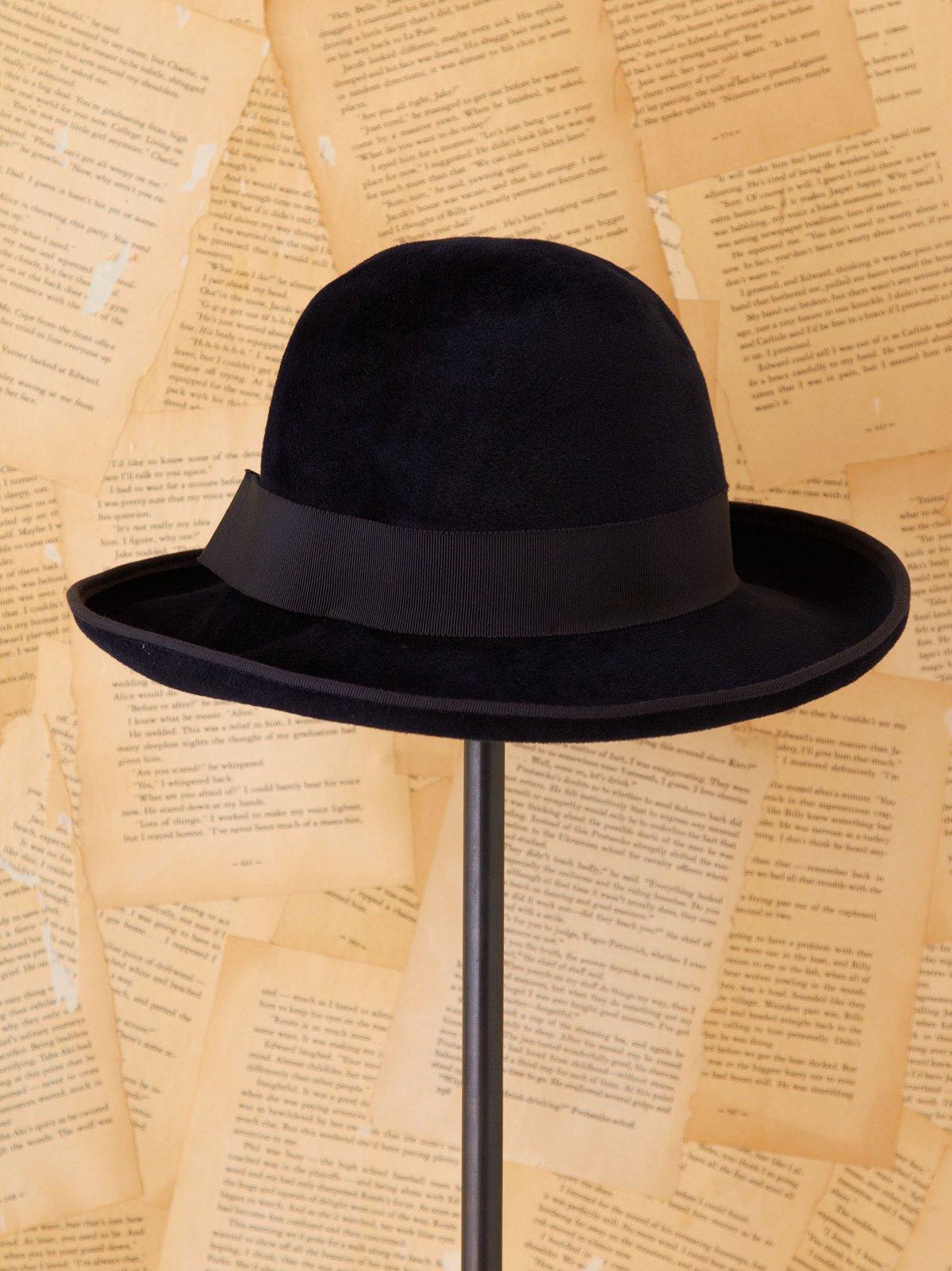 Vintage Felt Hat