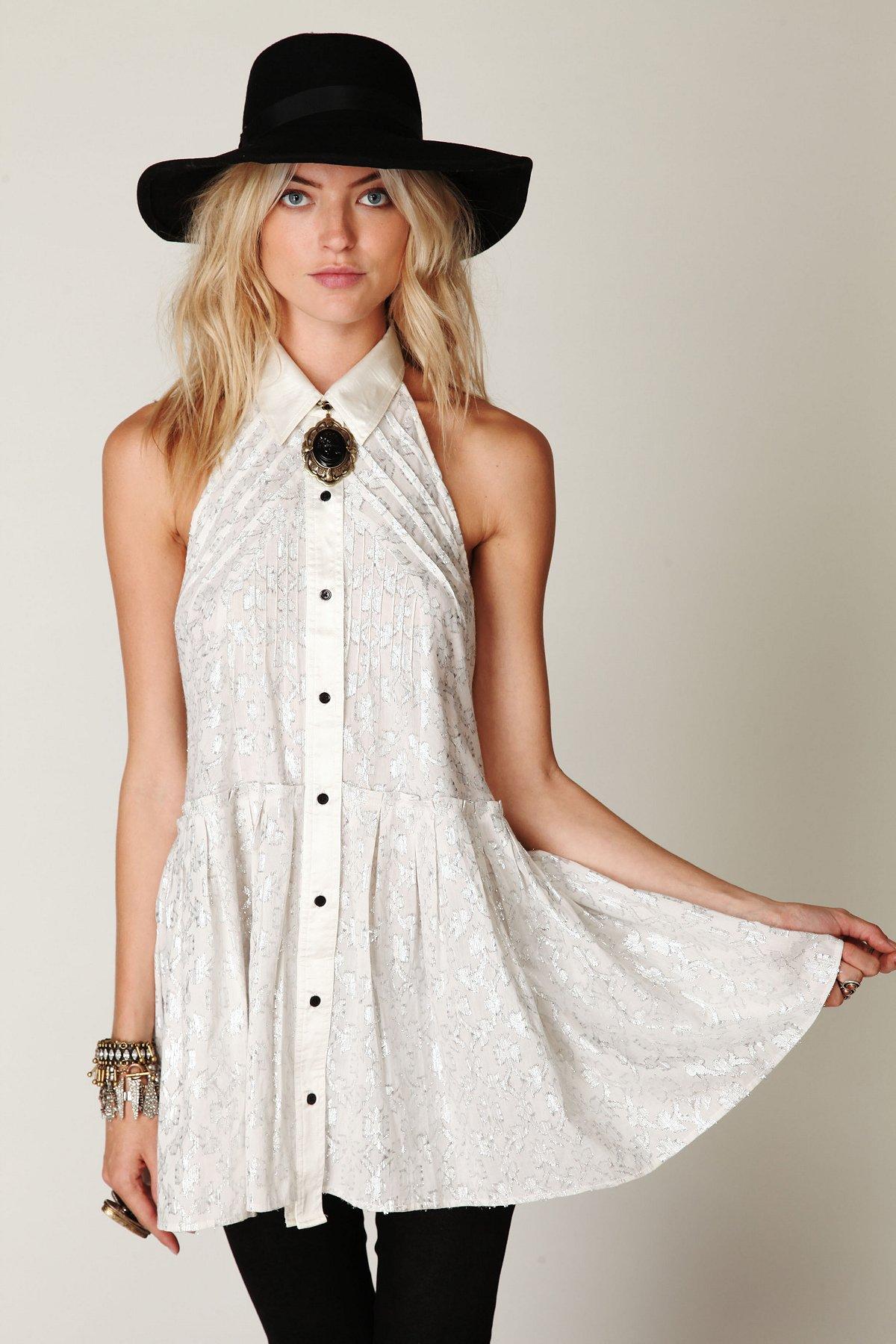 FP New Romantics Tailored Dress
