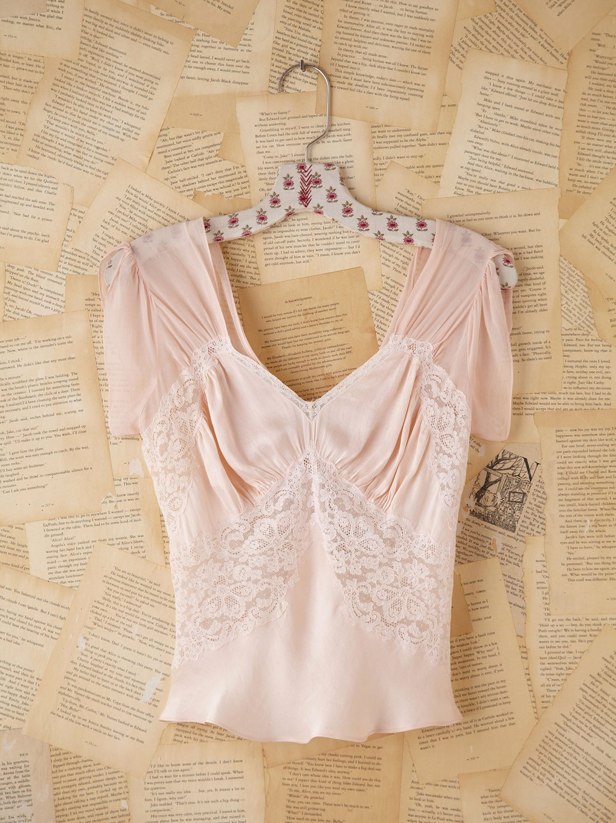 Vintage 1930s Camisole