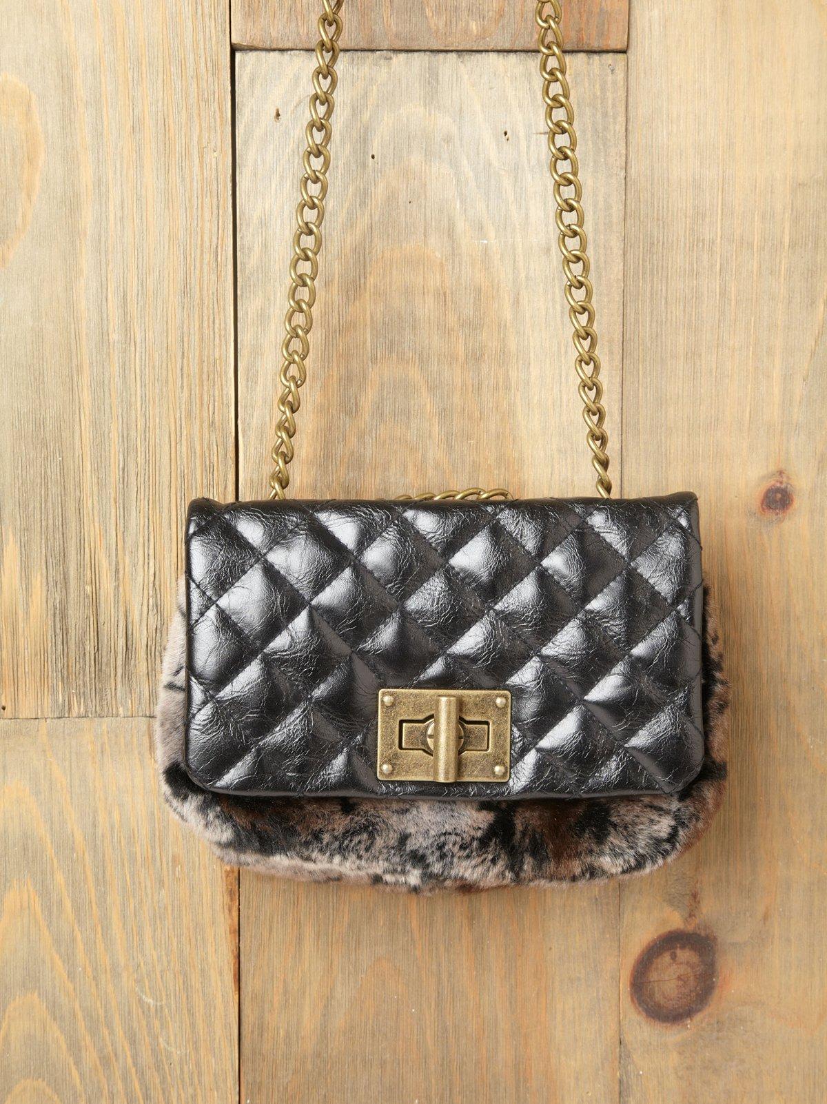 Lux Madame C Bag