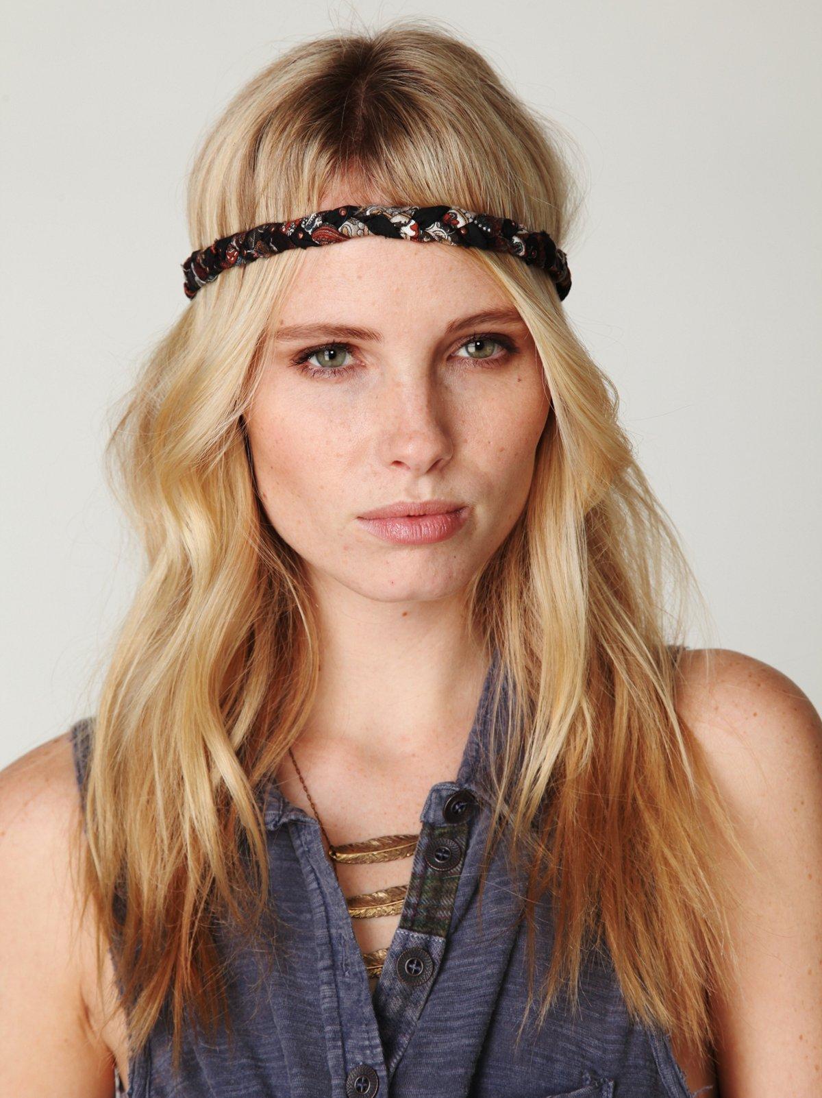 Ashbury Braided Headband