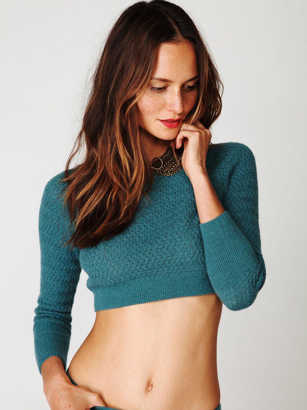 Boy Girl Pullover