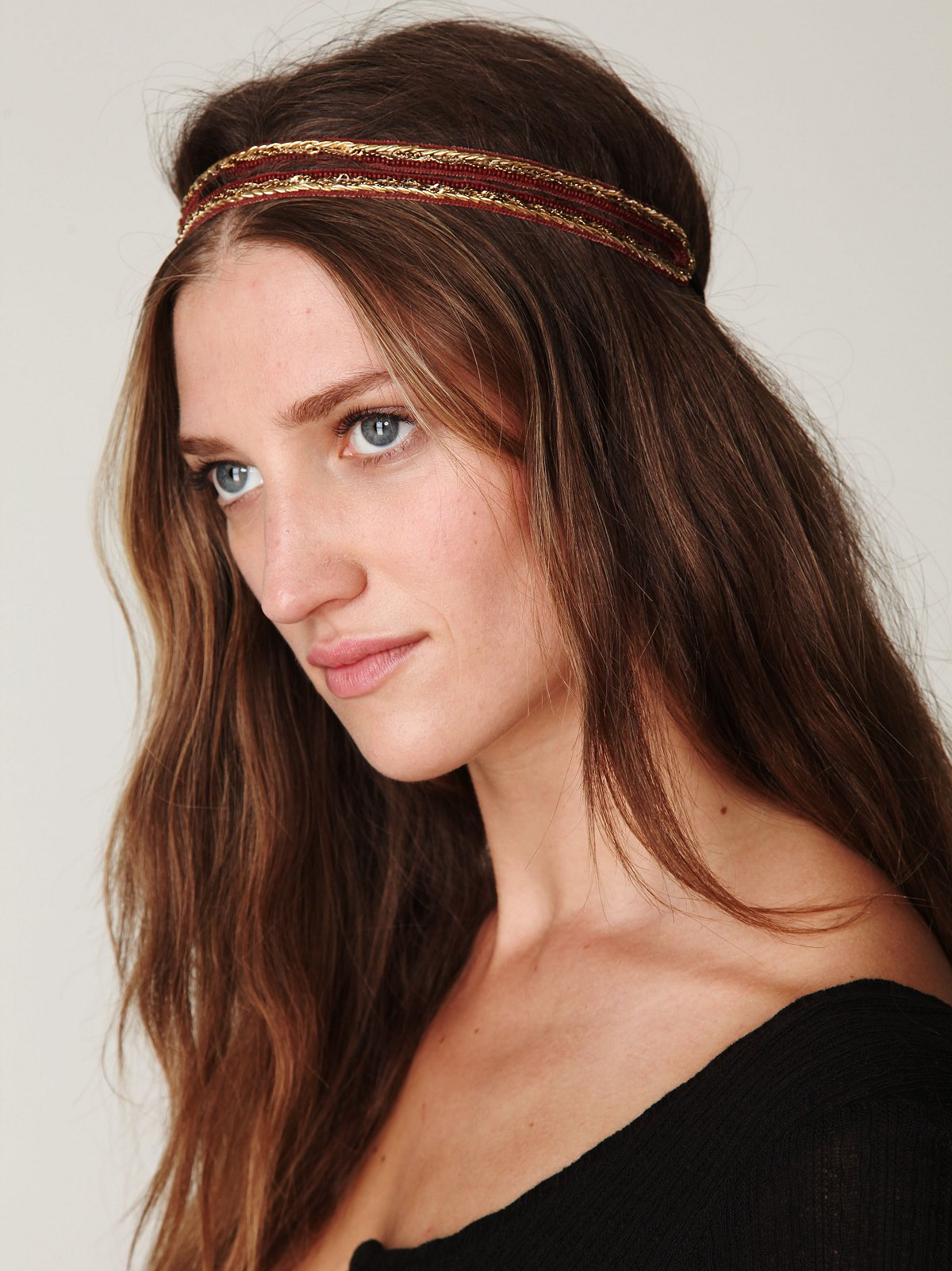 Double Strand Headband